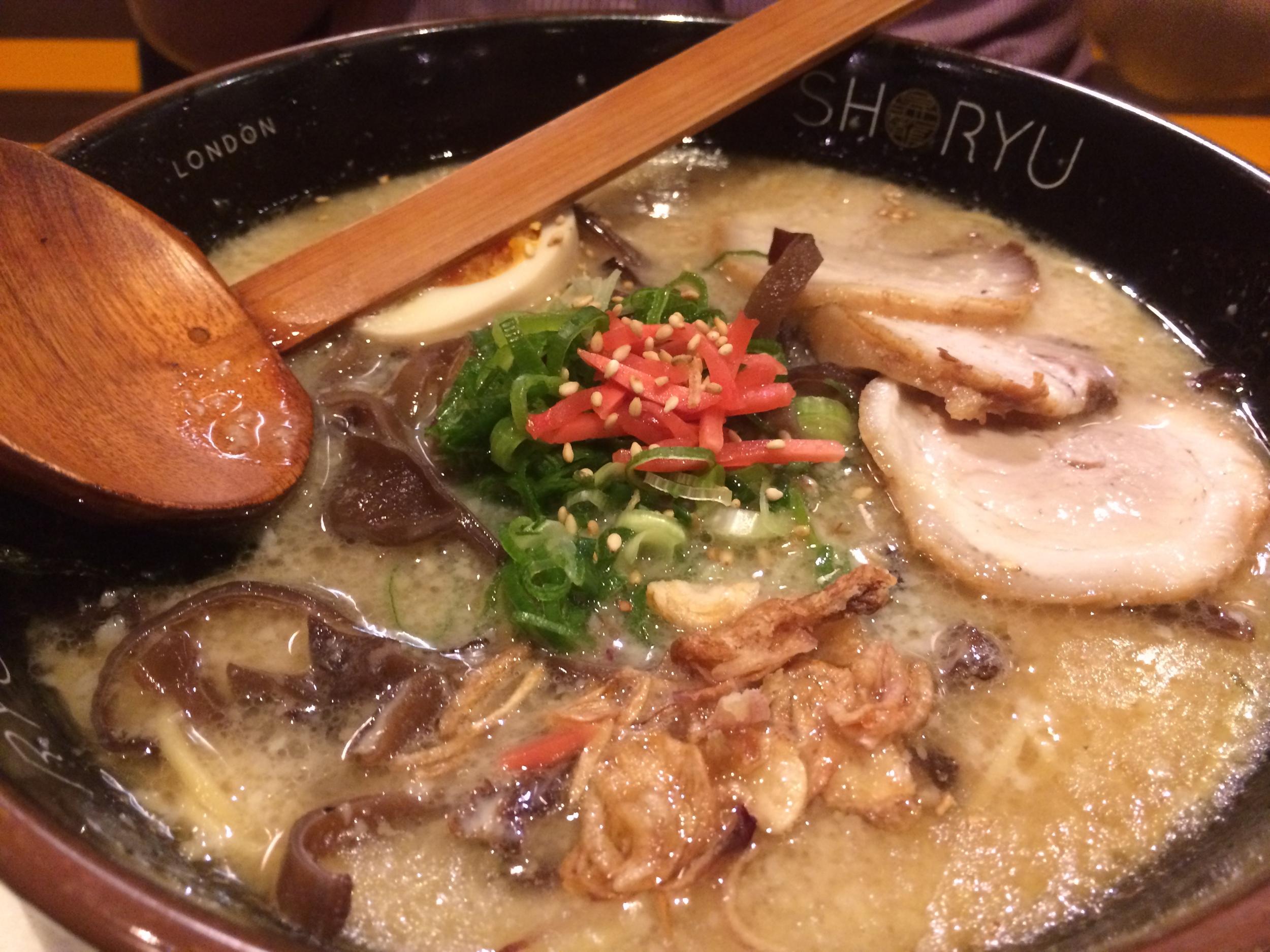 Kotteri Hakata Tonkotsu