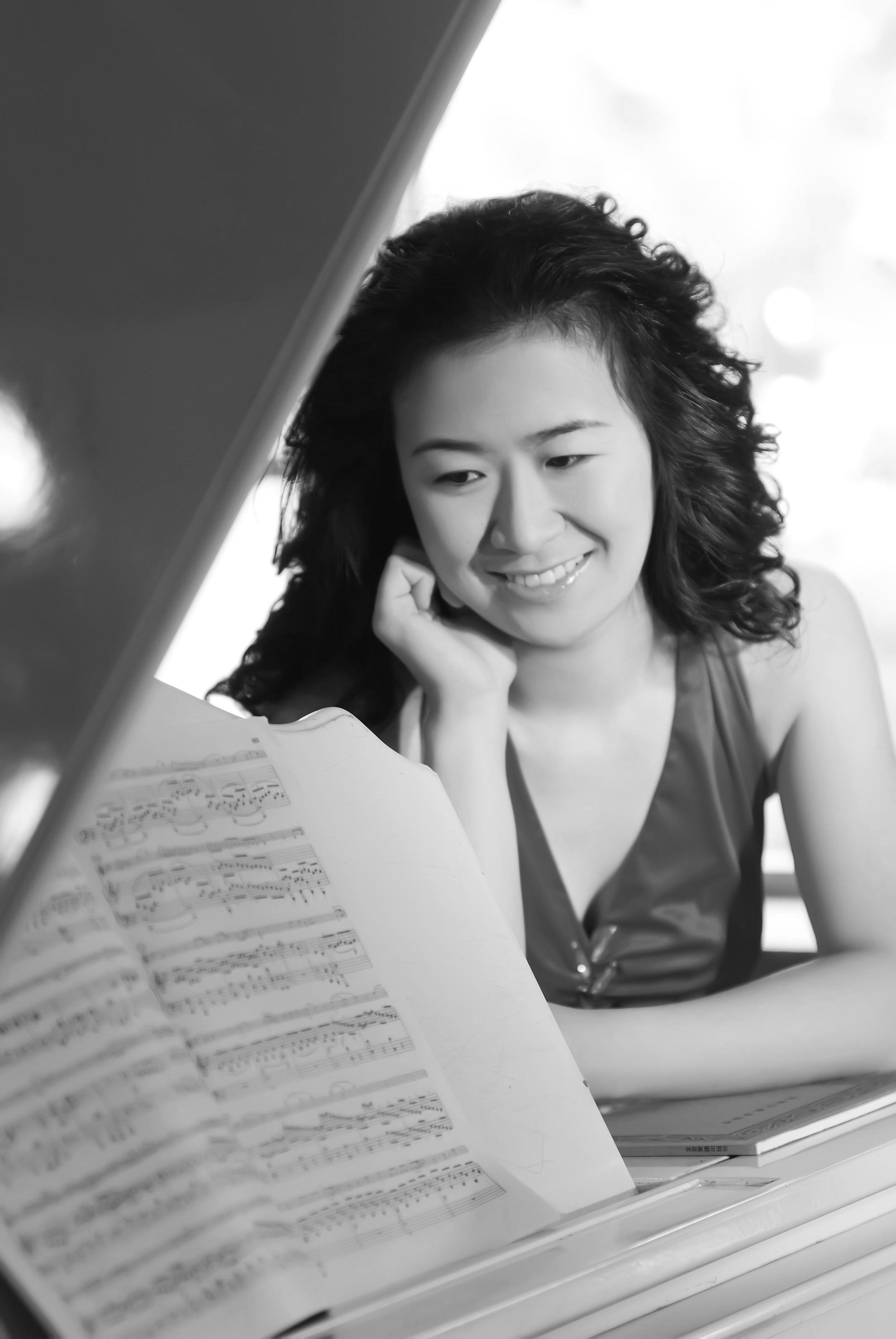 WenXuan Shao , Pianist