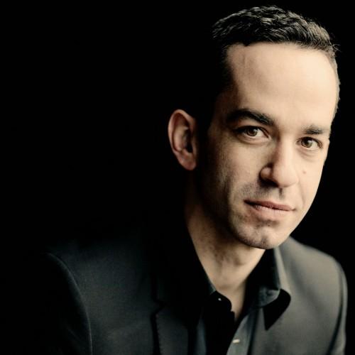 Inon Barnatan, piano