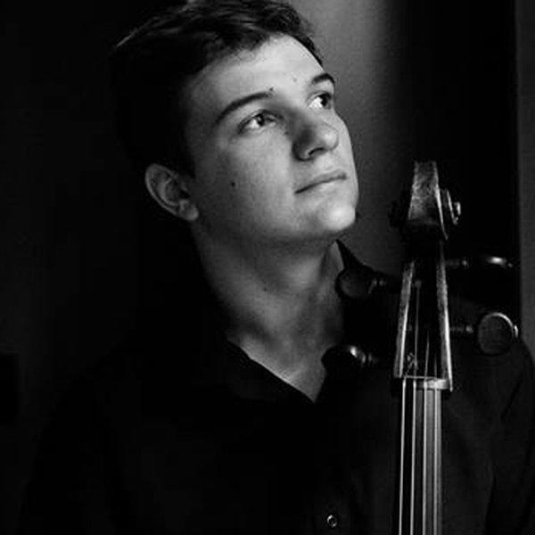 Andrei Ionita  , cello