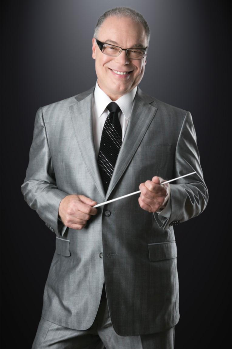 Jeff Tyzik, Conductor