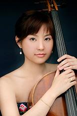 Ahrim Kim,  cello