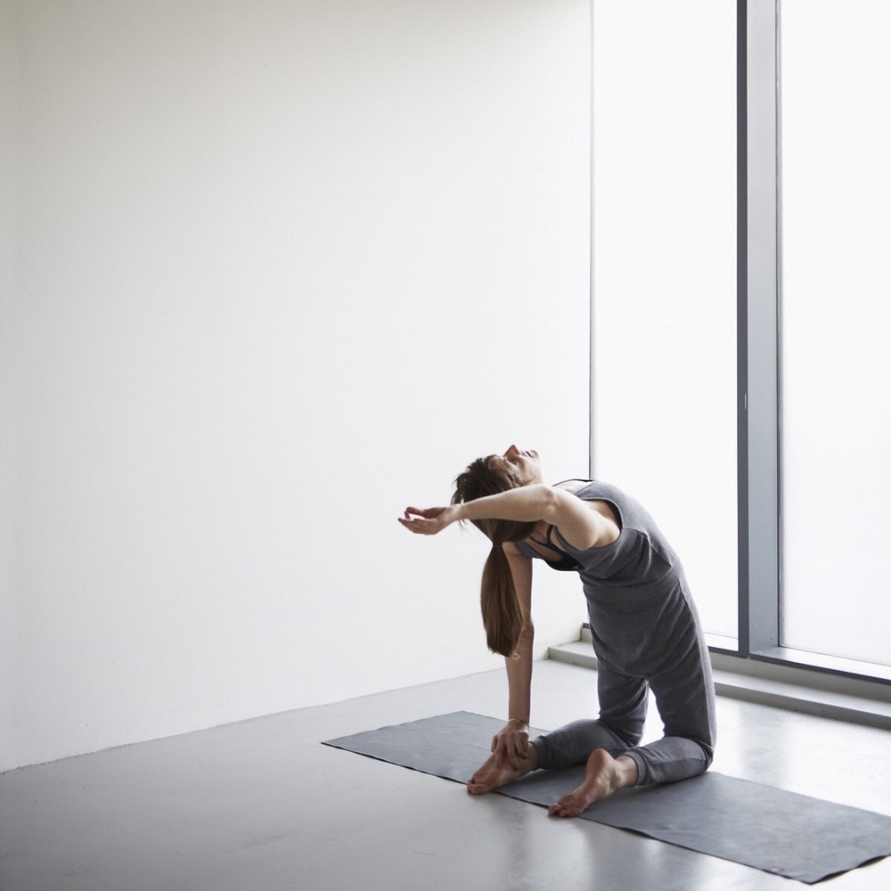 Easeful Journey To Arm Balances - Pip Roberts | 7th Apr | £25pp