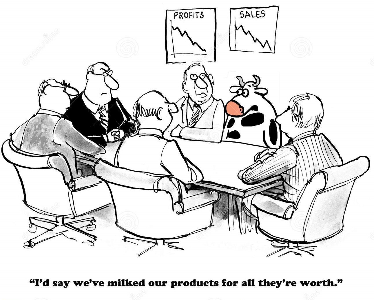 product-life-cycle-business-cartoon-showing-meeting-cow-saying-company-has-milked-all-products-75969218.jpg