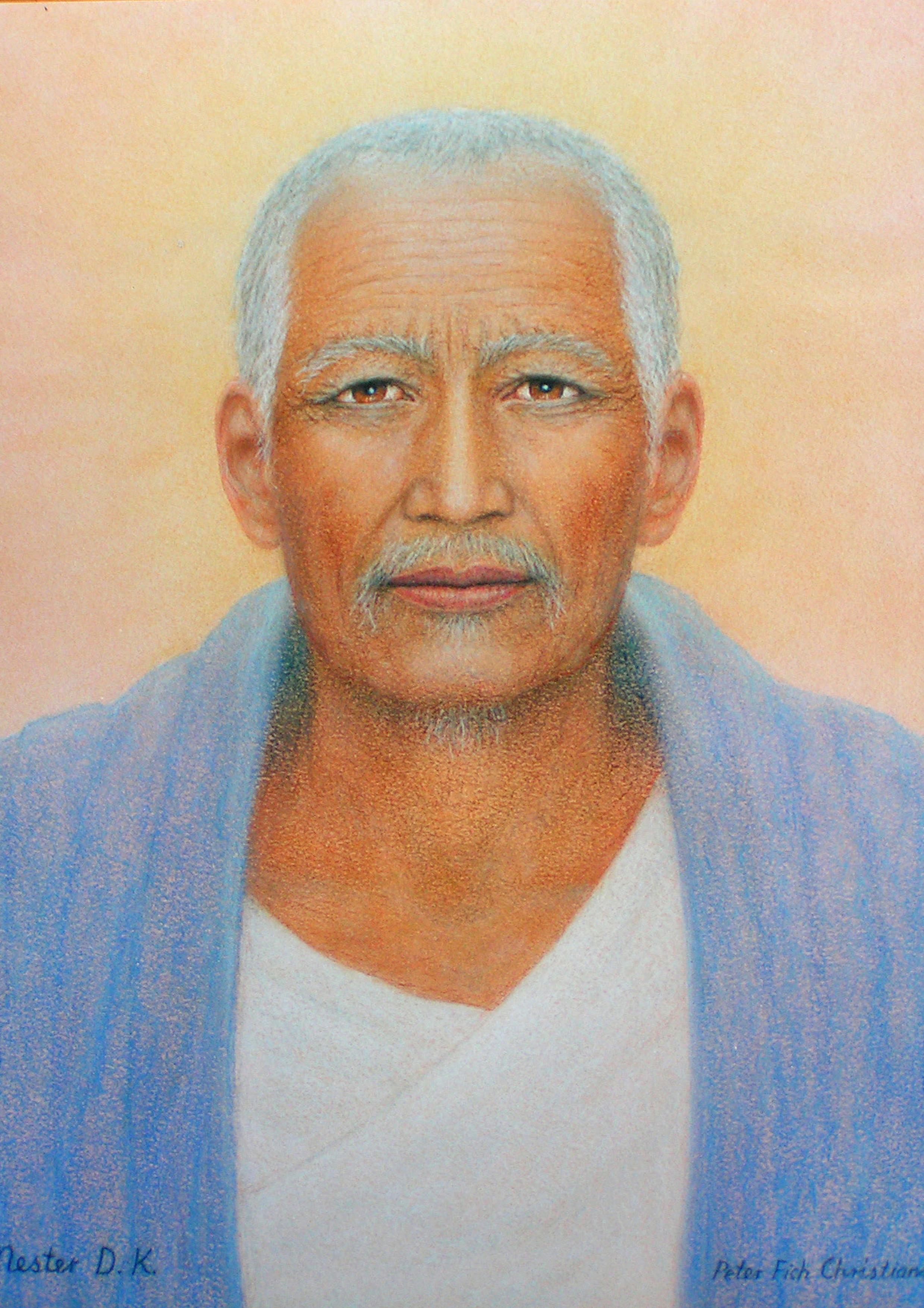 Djwhal Khul (D.K.)