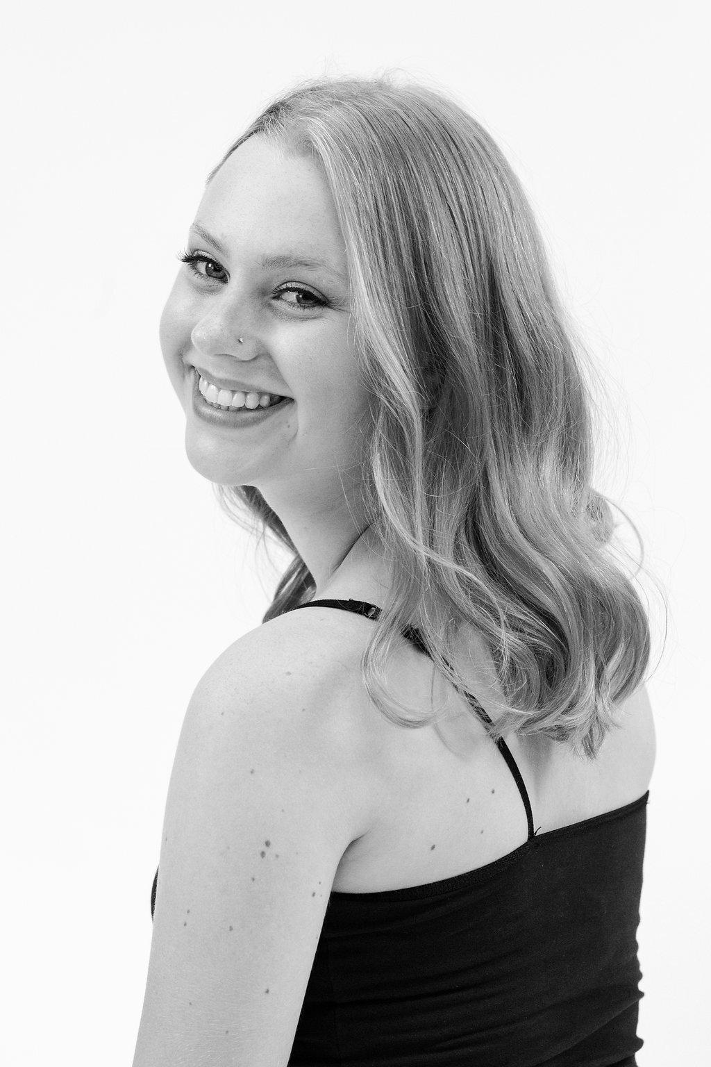 Linnea Drott-Assistant Choreographer and Technique Instructor  Linnea's Bio Coming Soon