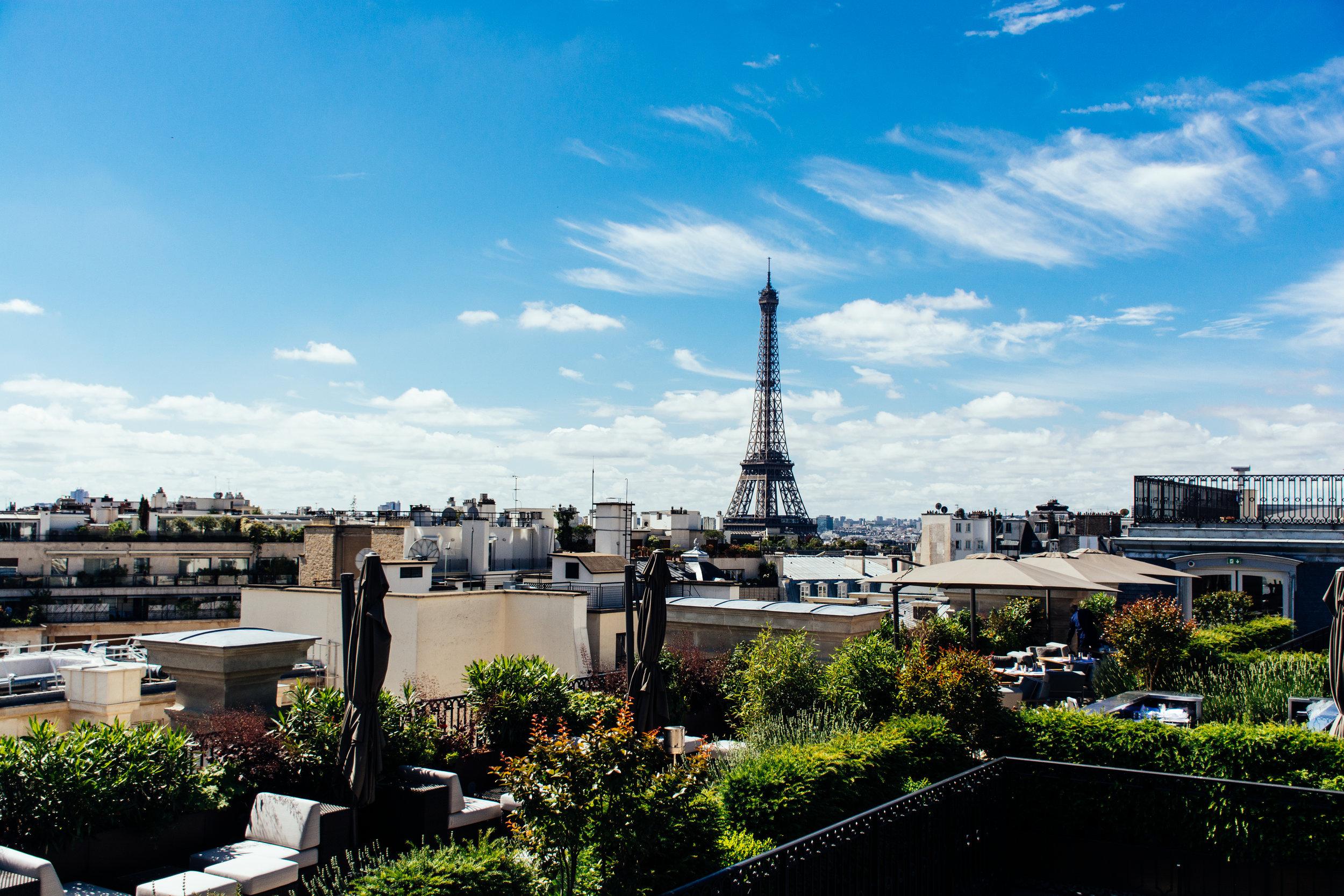 Paris Day 3 & 4