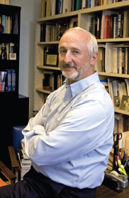 Christopher Wolfe, Emeritus Professor, Marquette University