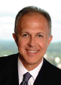 Carl A. Anderson, Supreme Knight of the Knights of Columbus
