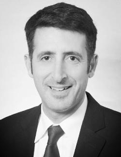 Andrew Abela, Dean, School of Business & Economics, CUA