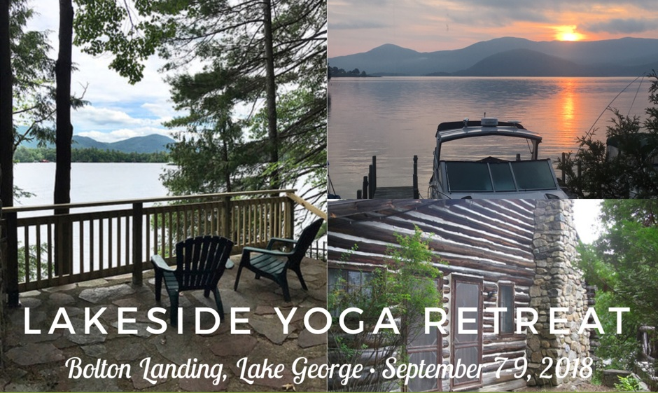 lacey seidman laceyoga hudson valley yoga teacher lakeside retreat bolton landing the point