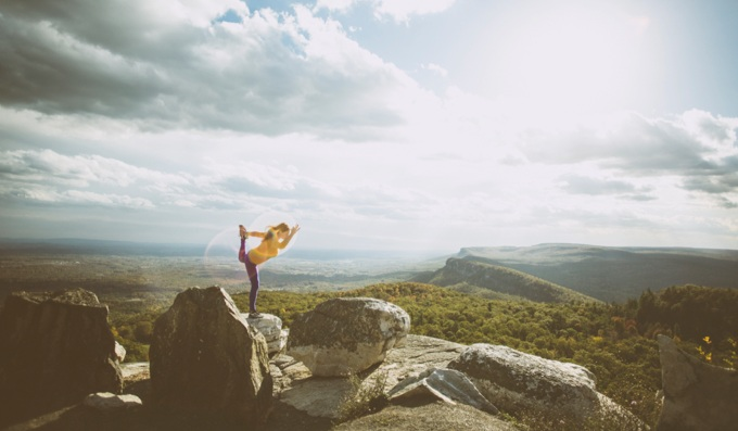 lacey seidman laceyoga hudson valley yoga teacher mohonk mountain skytop