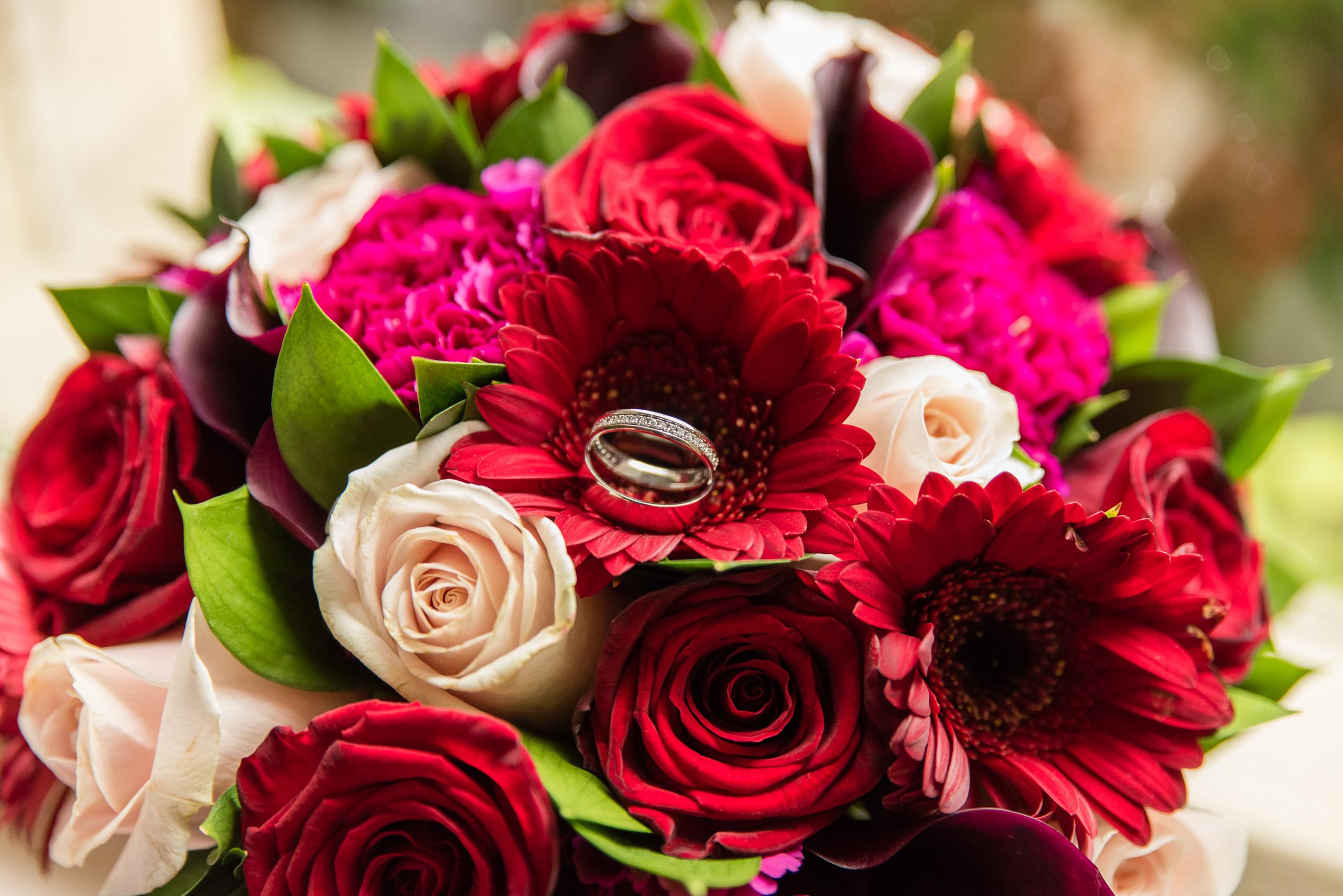 Mark & Selina Wedding - 12