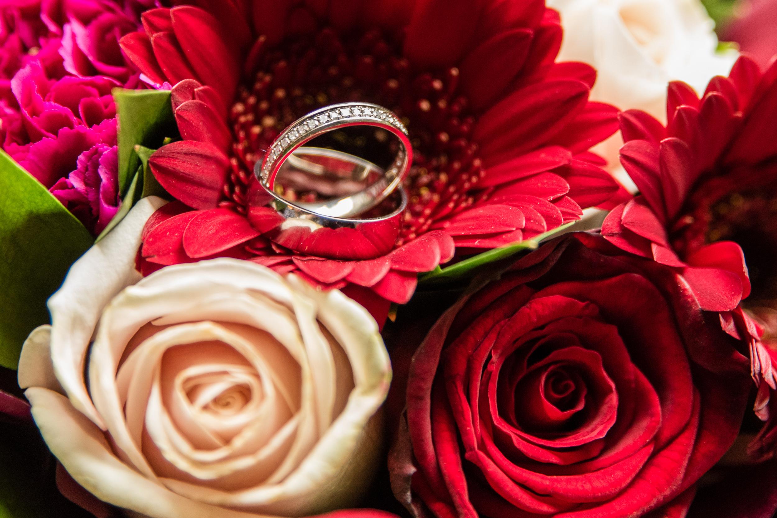 Mark & Selina Wedding - 11
