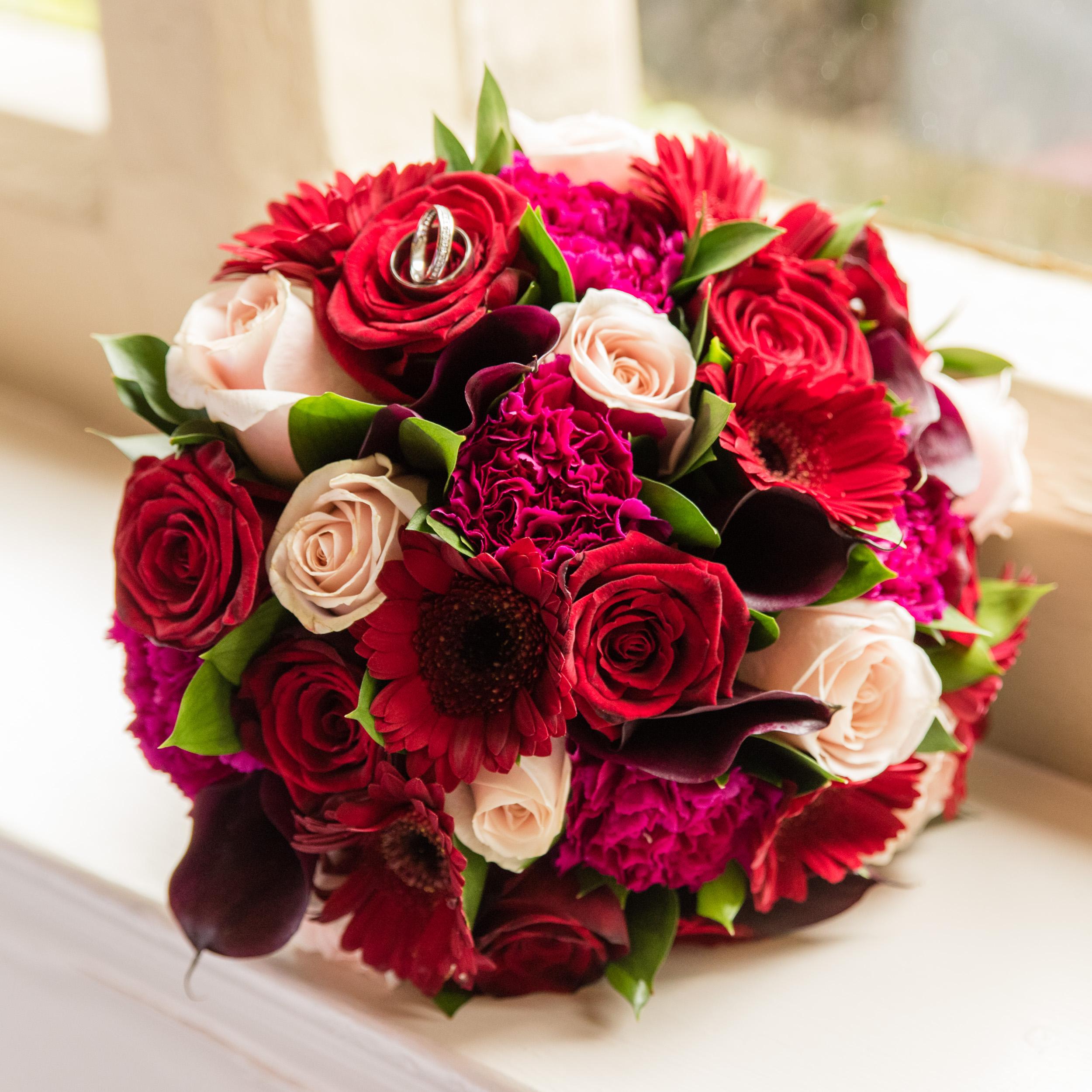 Mark & Selina Wedding - 13
