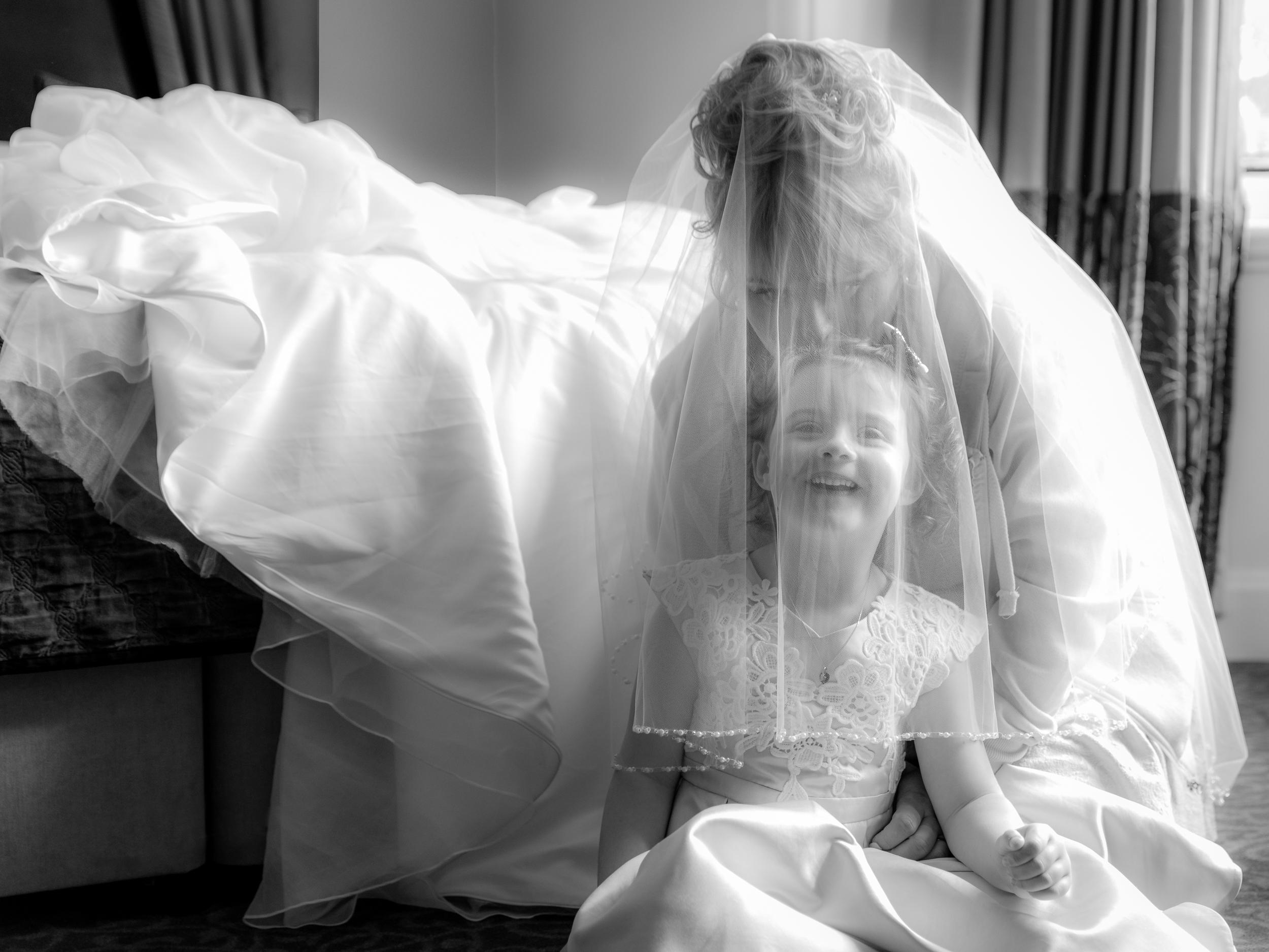 Mark & Selina Wedding - 20