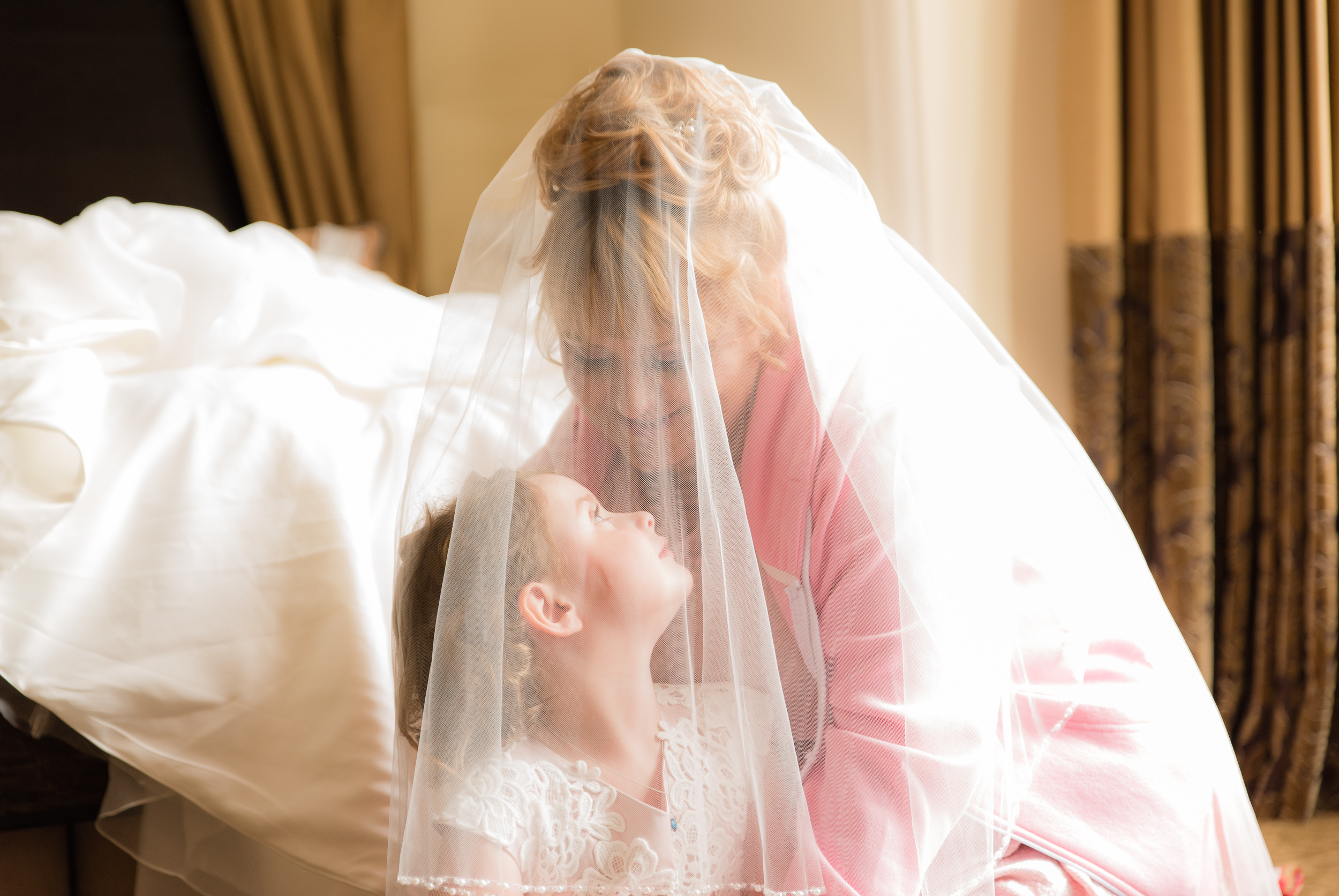 Mark & Selina Wedding - 21
