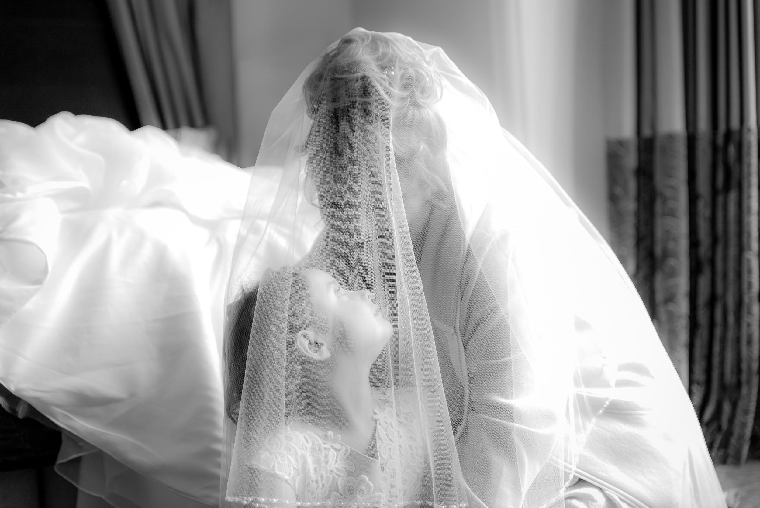 Mark & Selina Wedding - 22