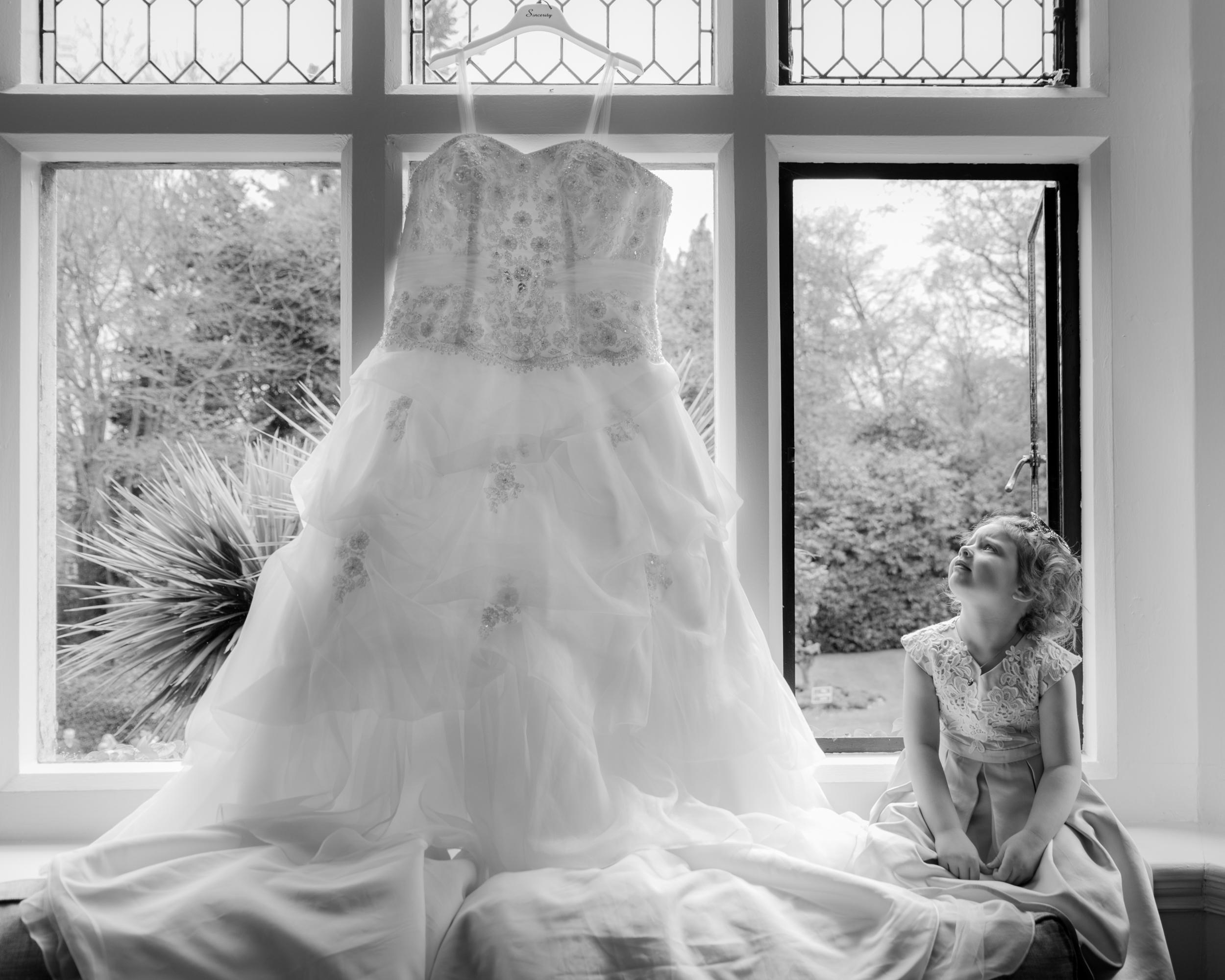 Mark & Selina Wedding -