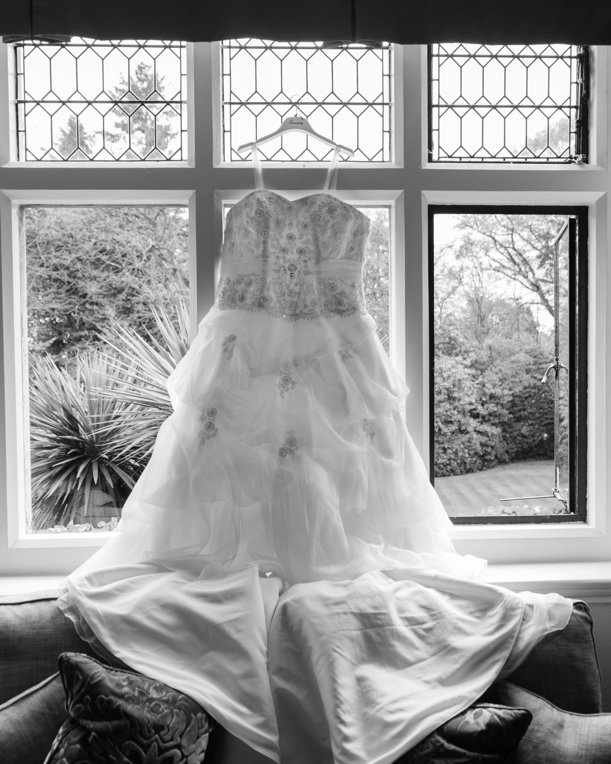 Mark & Selina Wedding - 26