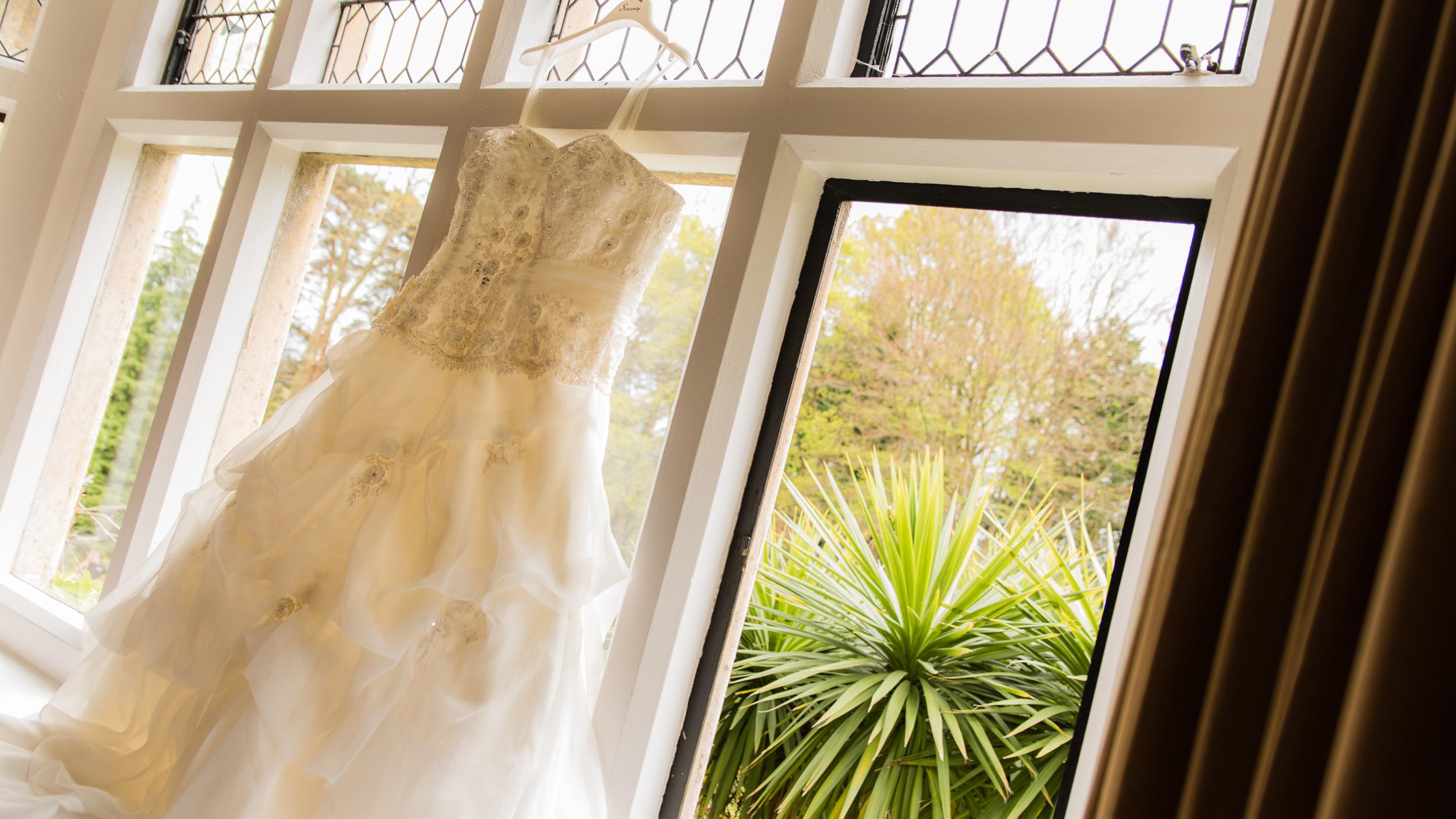 Mark & Selina Wedding - 28