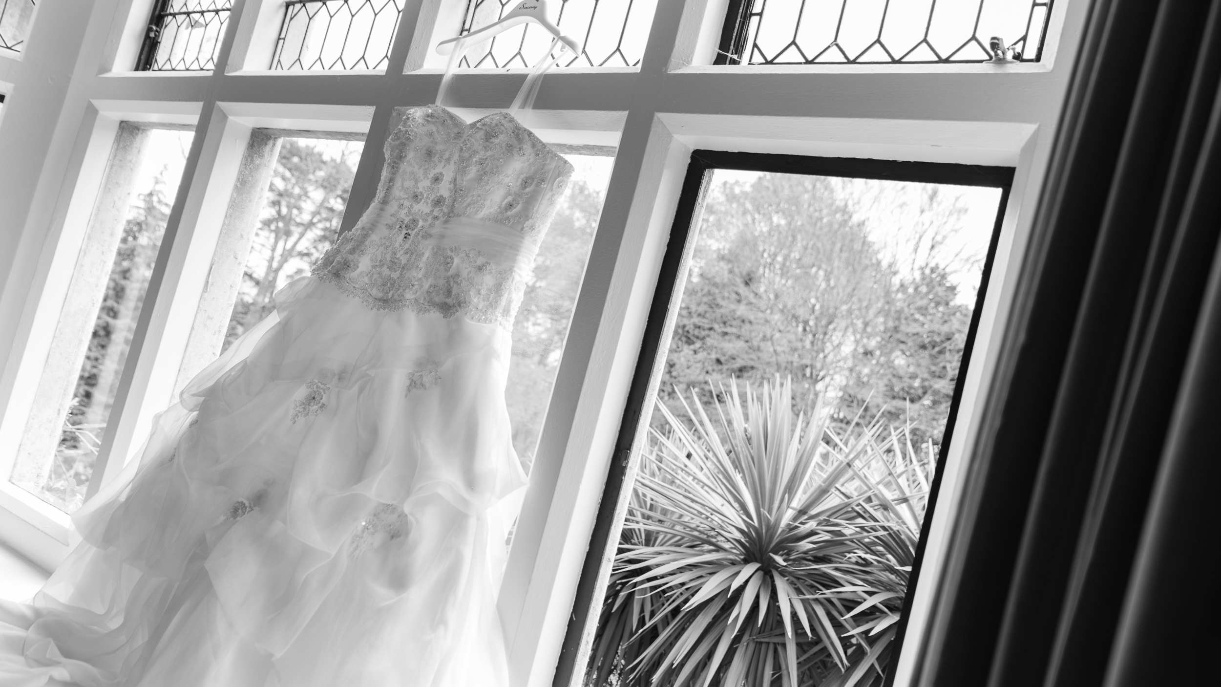 Mark & Selina Wedding - 29