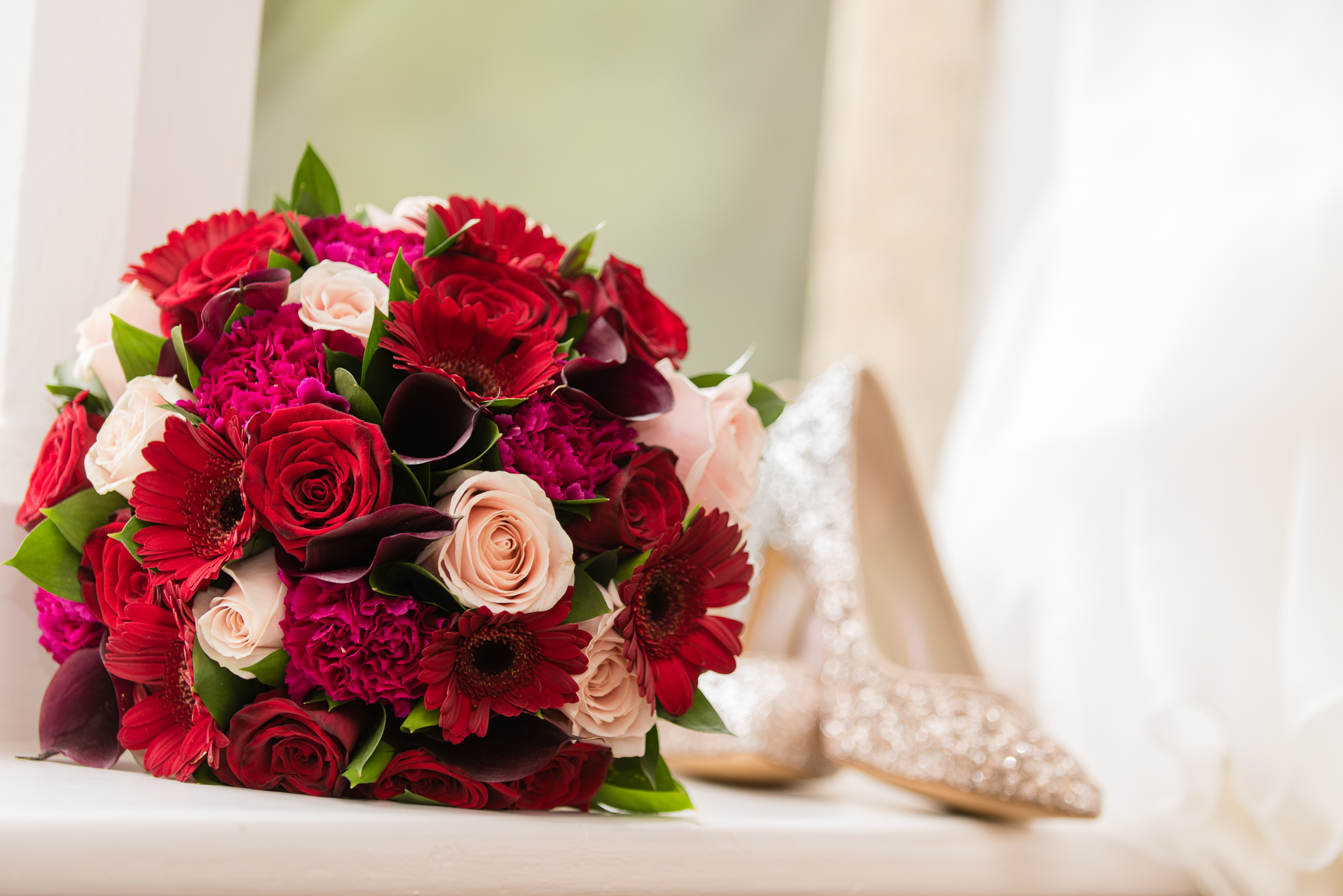 Mark & Selina Wedding - 36