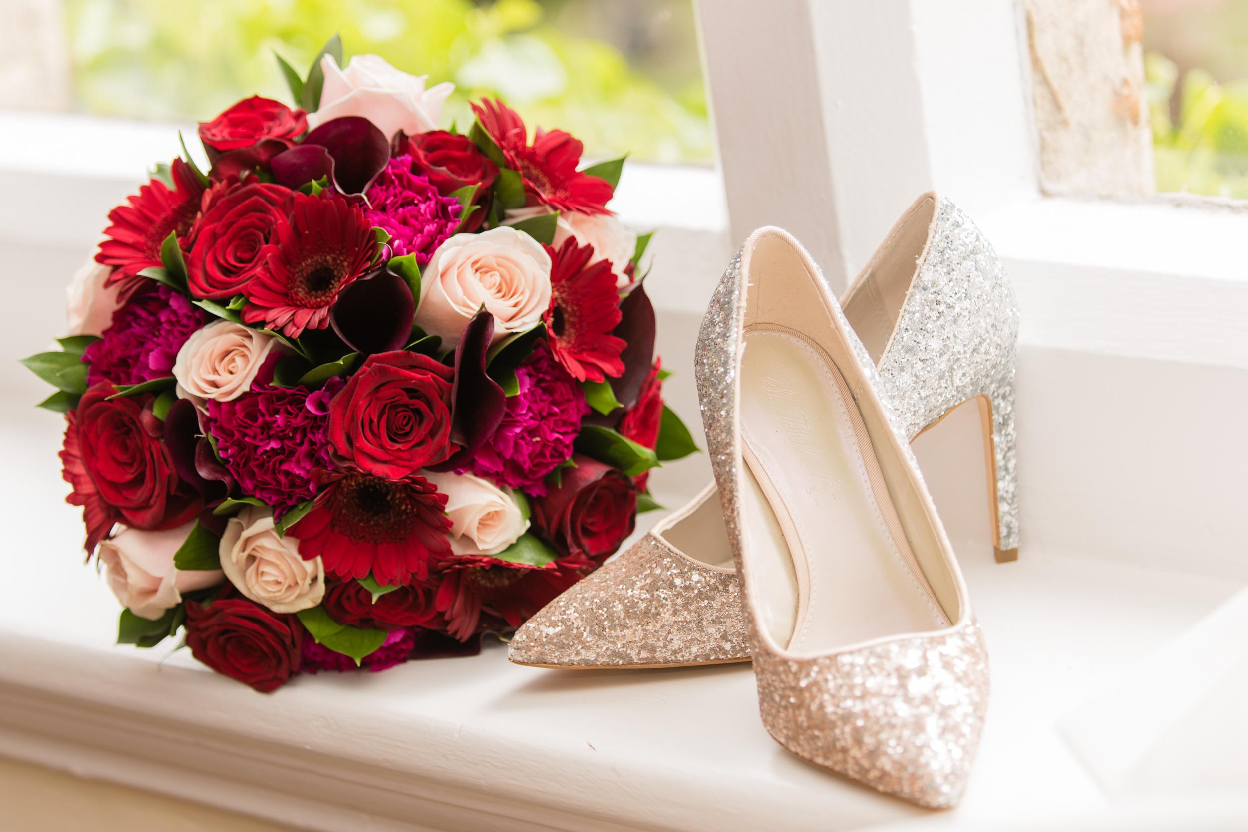 Mark & Selina Wedding - 35