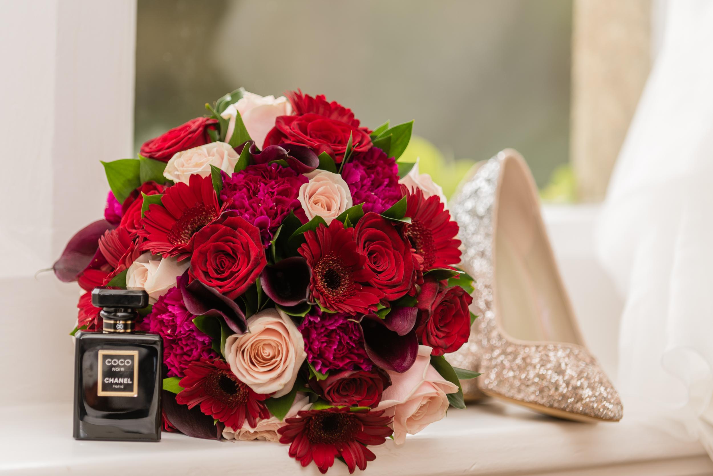 Mark & Selina Wedding - 43