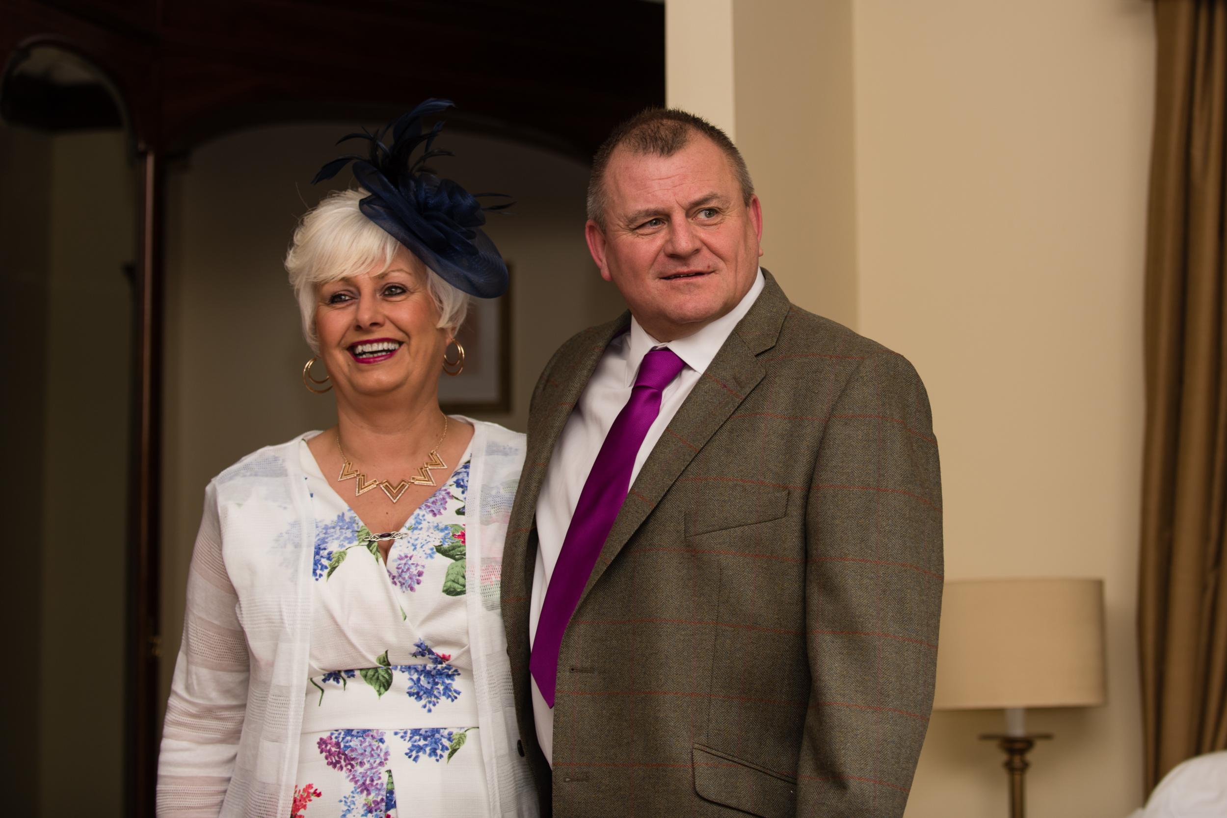Mark & Selina Wedding - 44