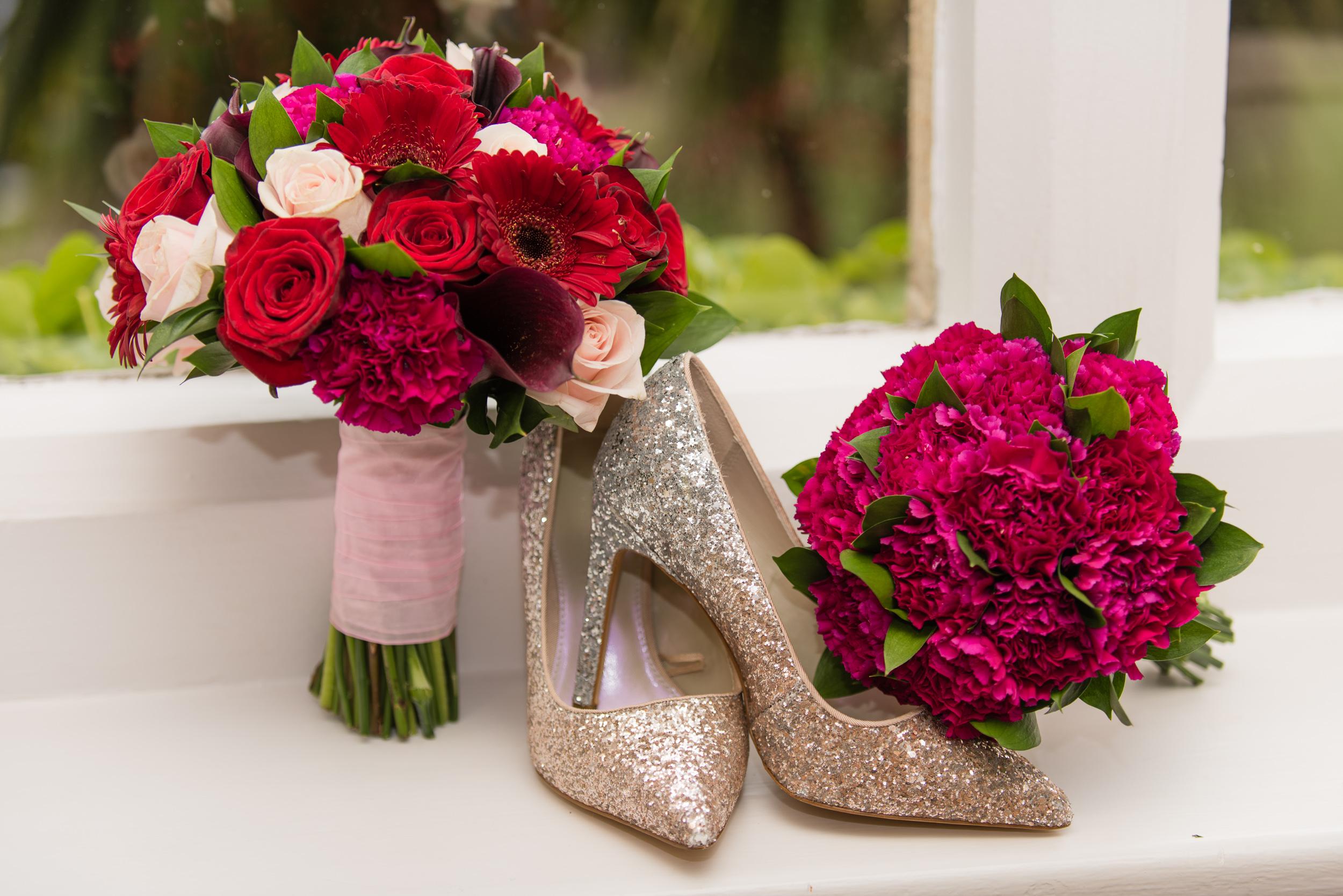 Mark & Selina Wedding - 49