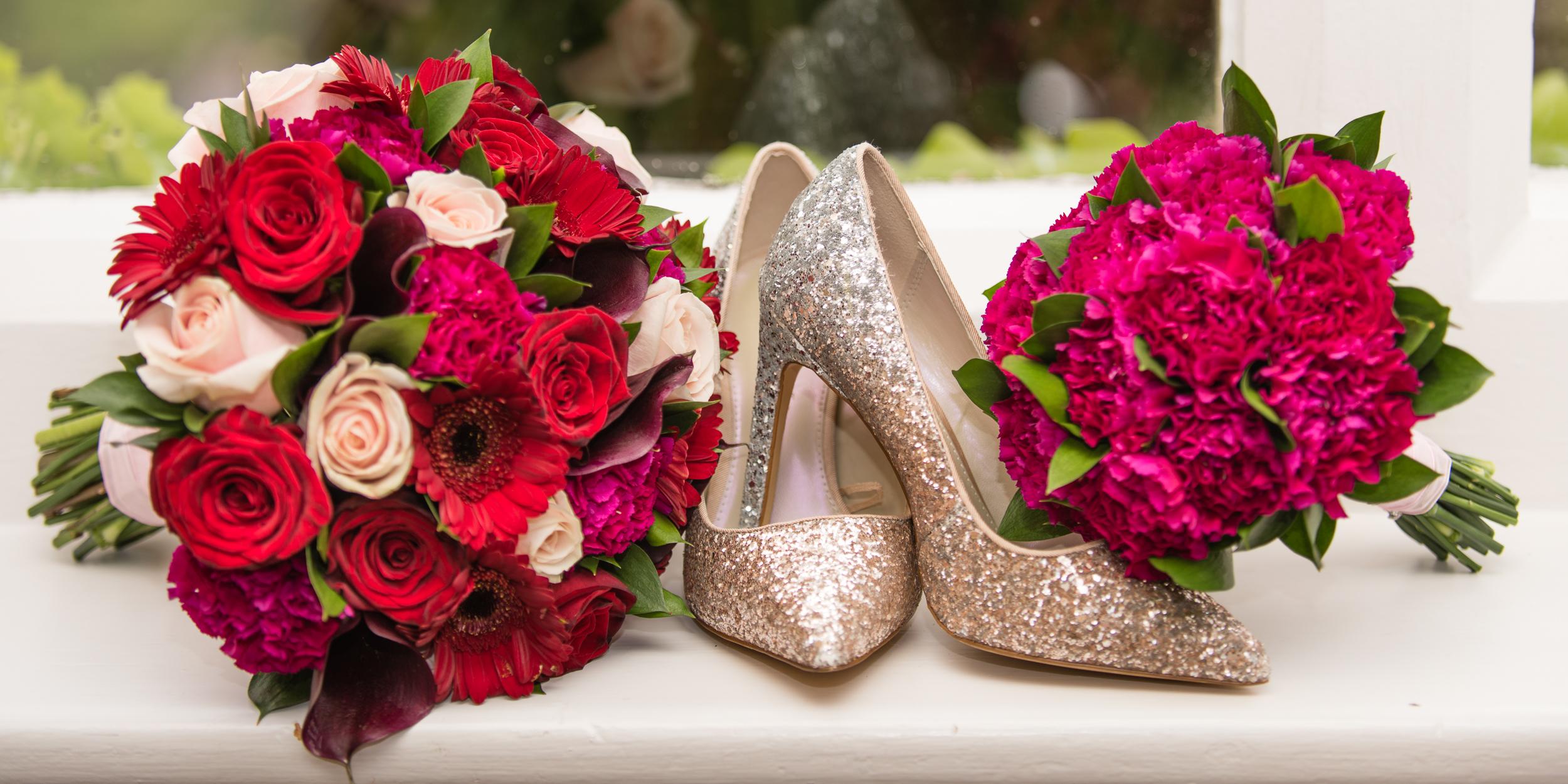 Mark & Selina Wedding - 50