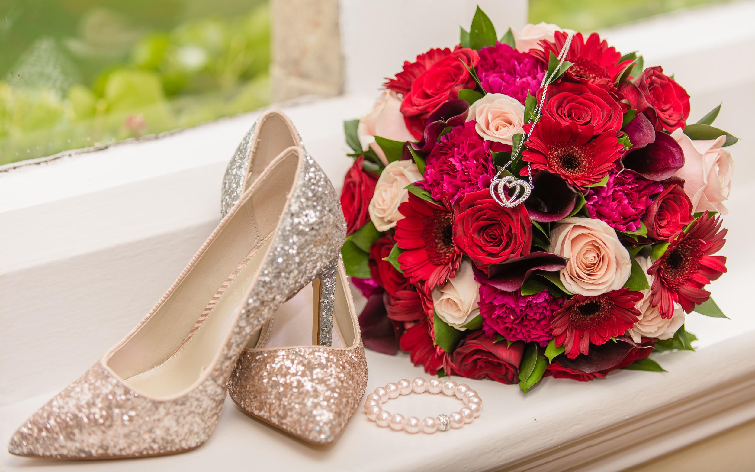 Mark & Selina Wedding - 55