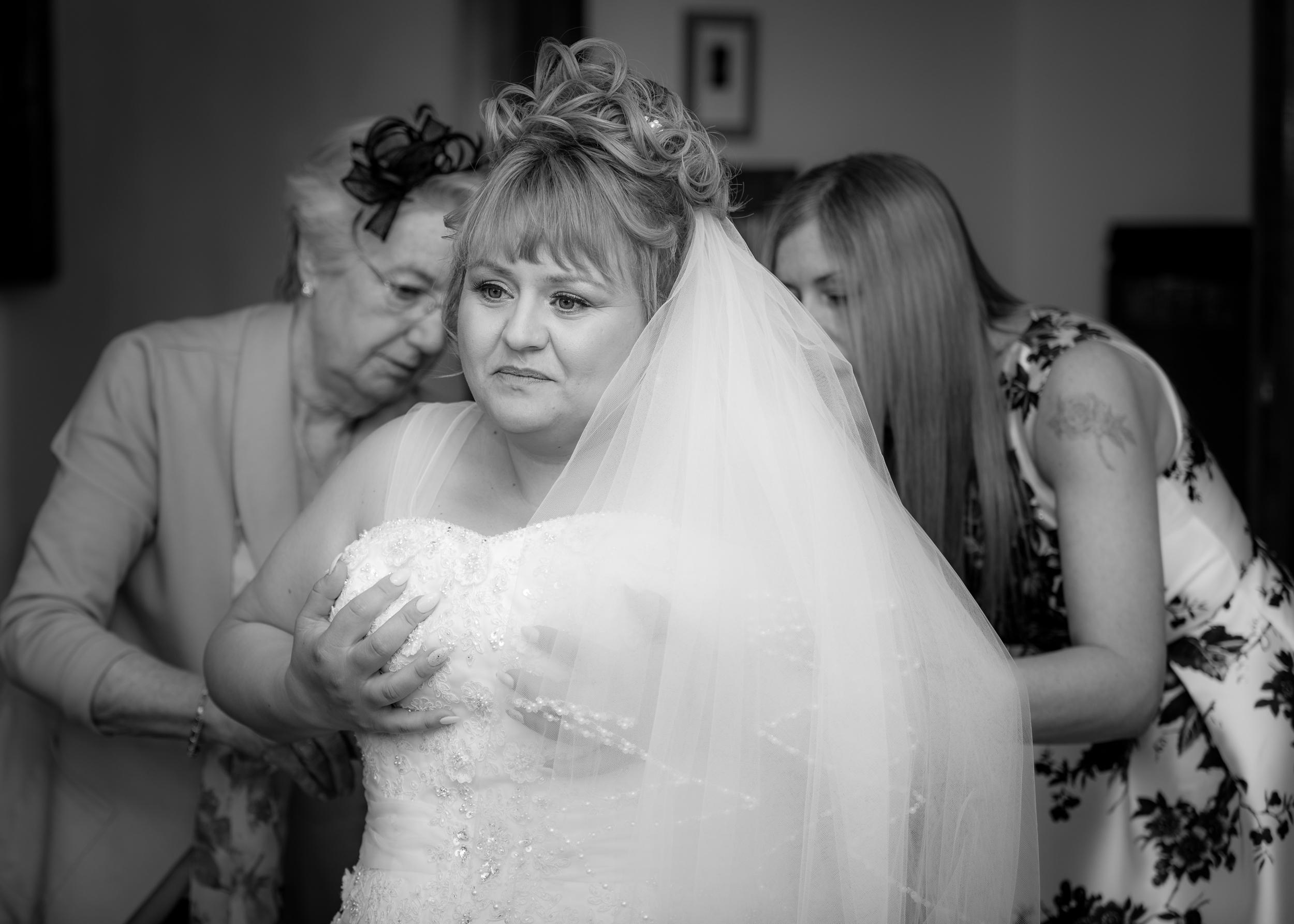 Mark & Selina Wedding - 59
