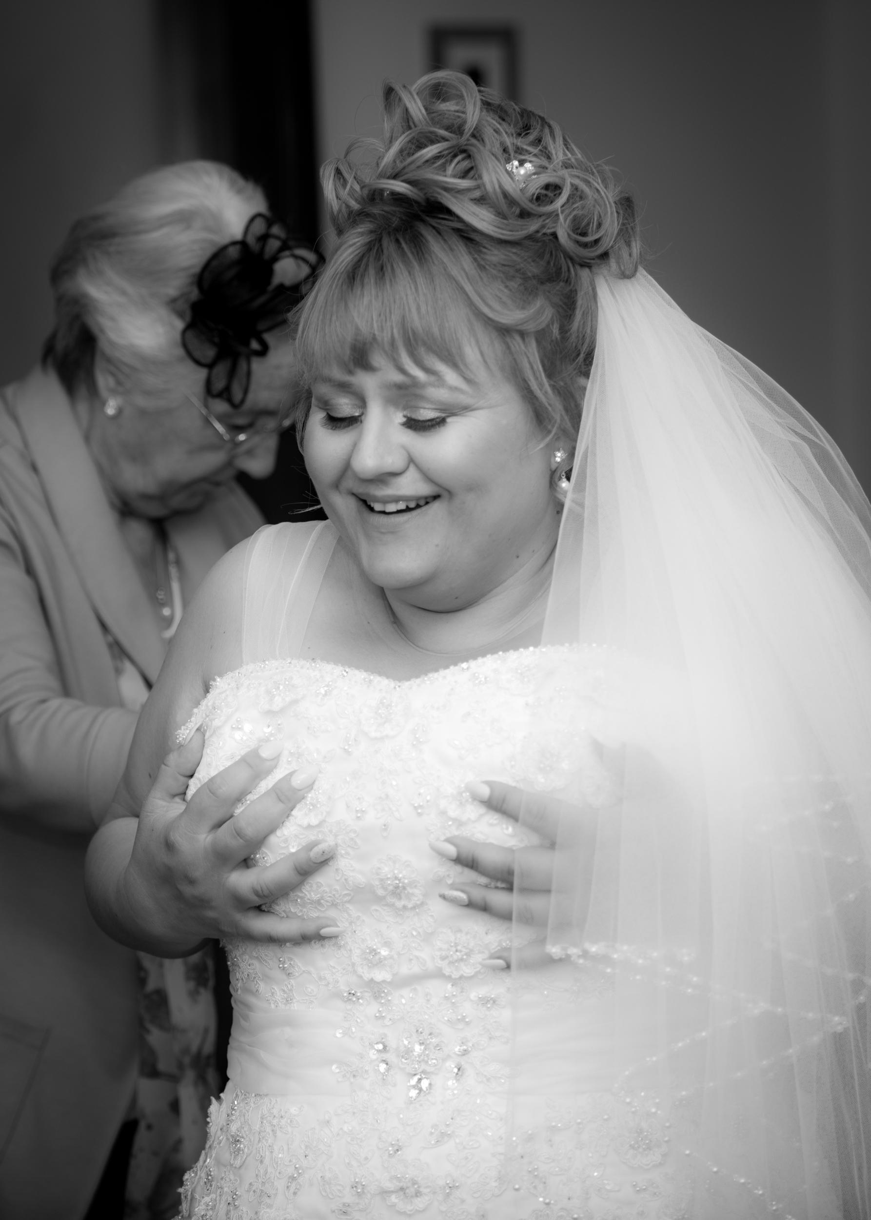 Mark & Selina Wedding - 60