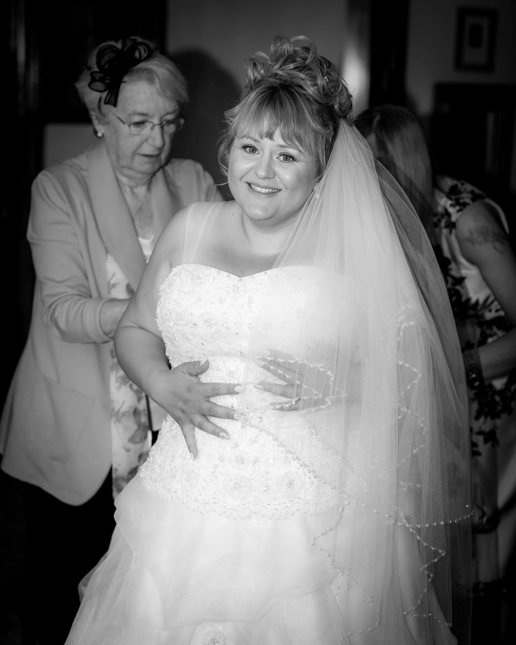 Mark & Selina Wedding - 62