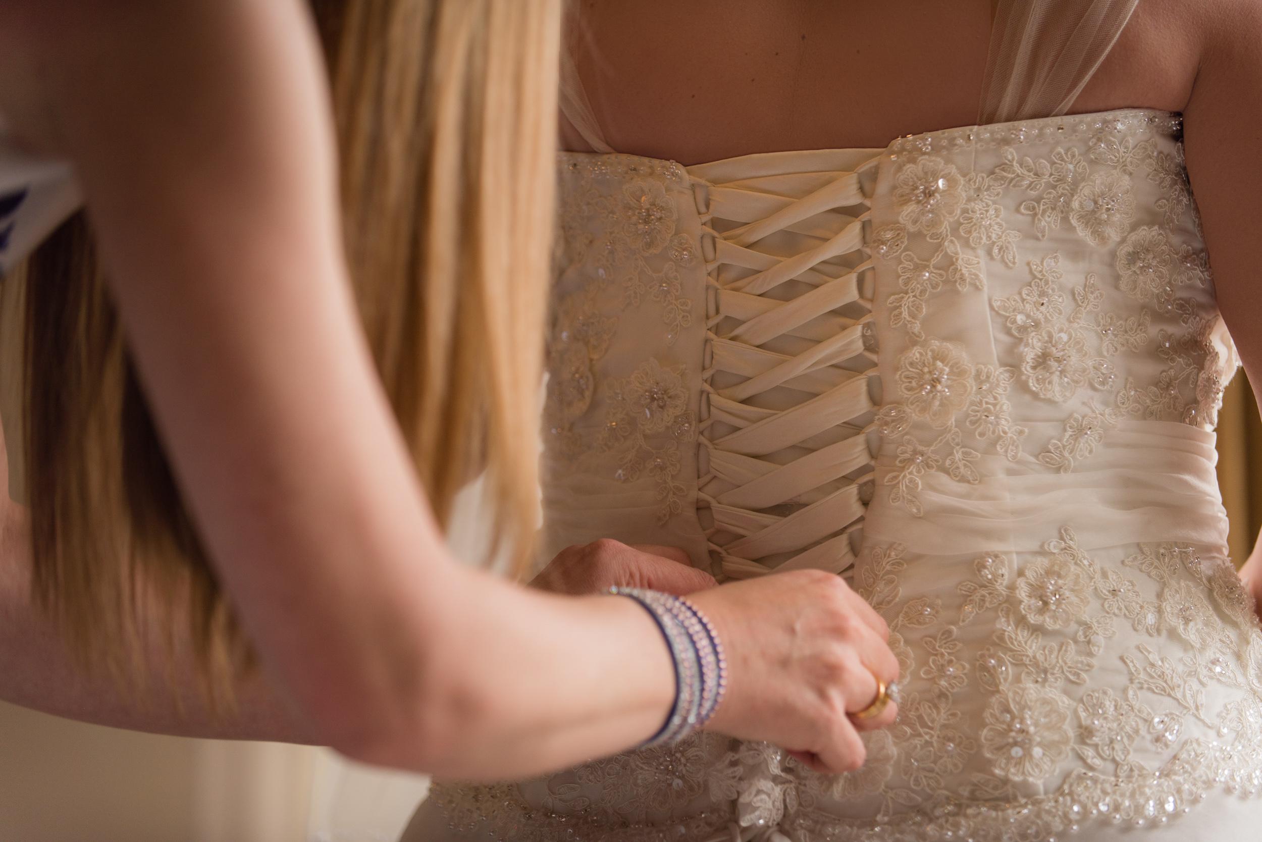 Mark & Selina Wedding - 69