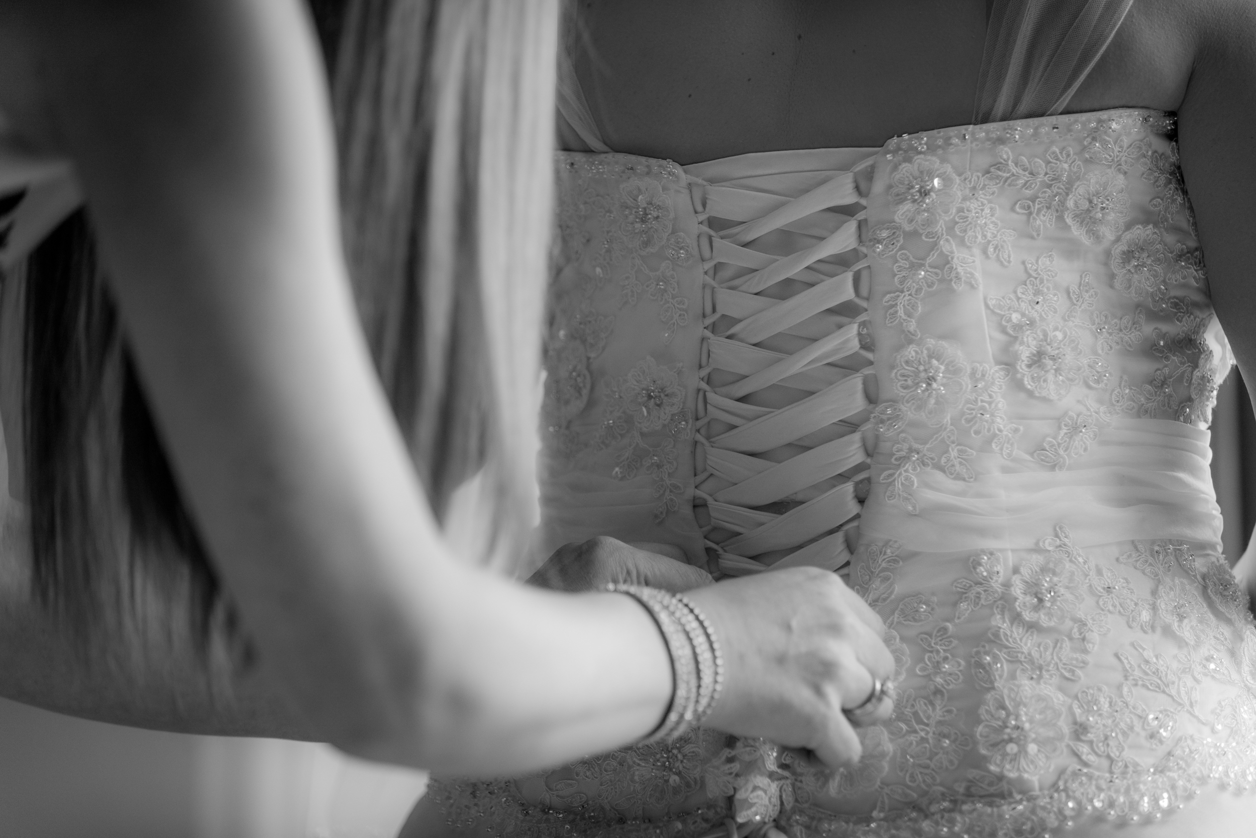 Mark & Selina Wedding - 70