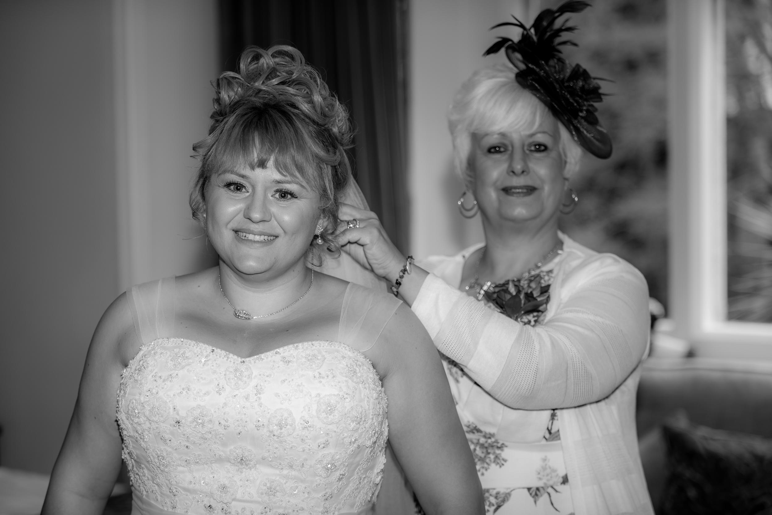 Mark & Selina Wedding - 72