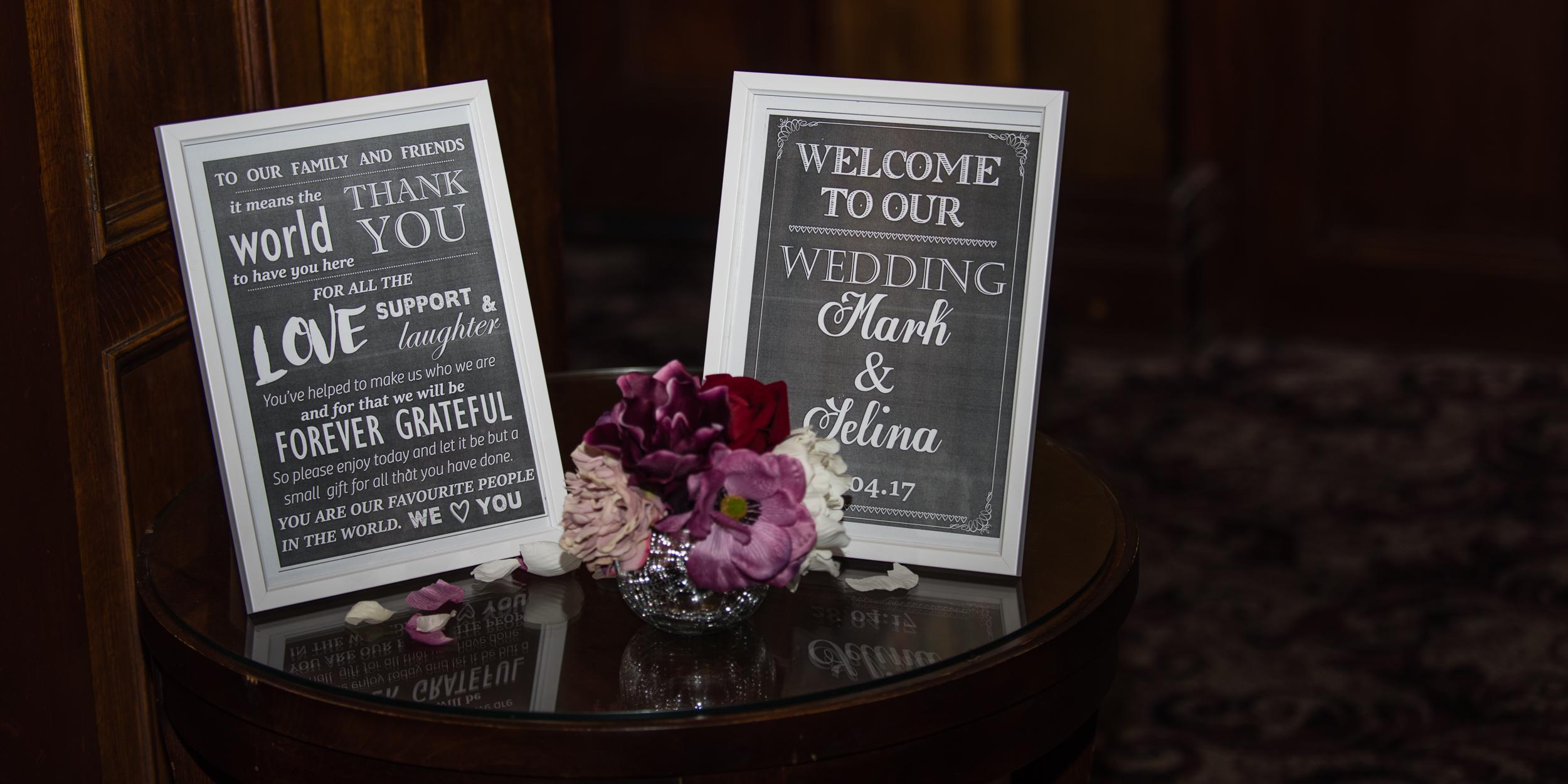 Mark & Selina Wedding - 85