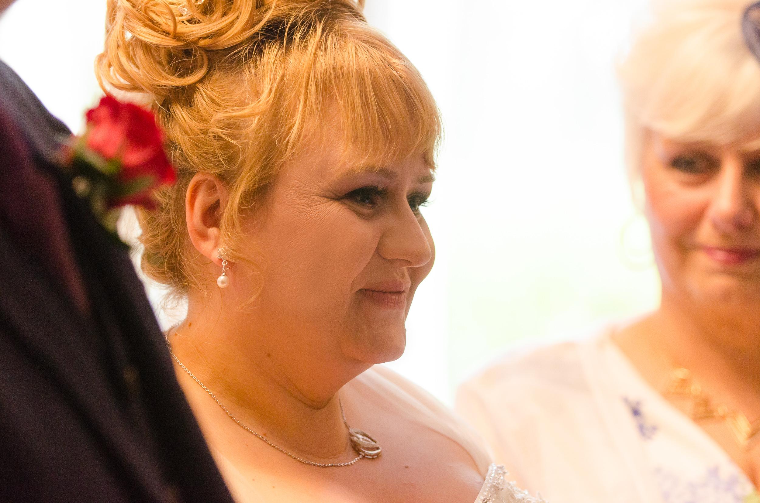 Mark & Selina Wedding - 99