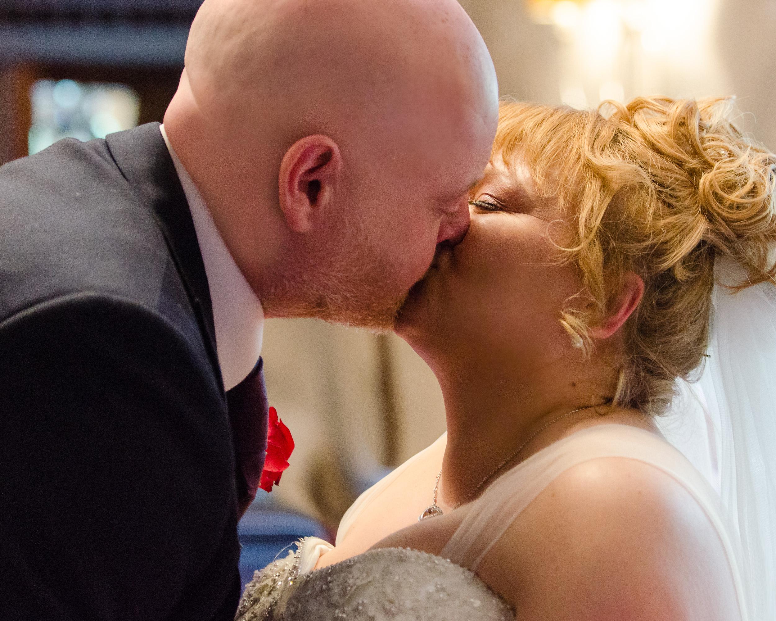 Mark & Selina Wedding - 113