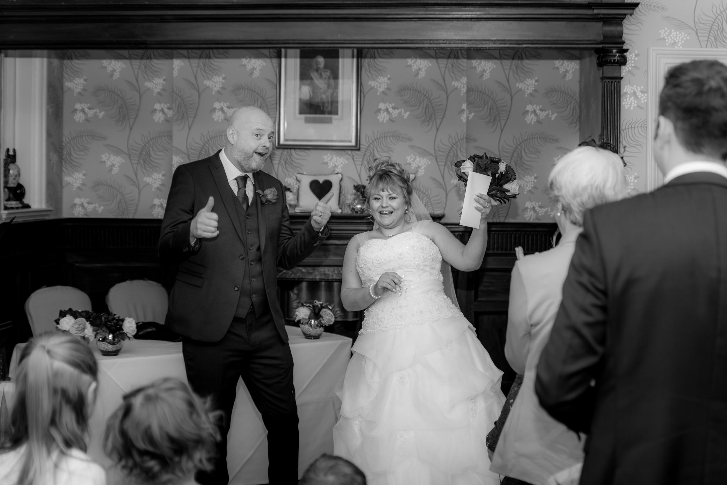 Mark & Selina Wedding - 119