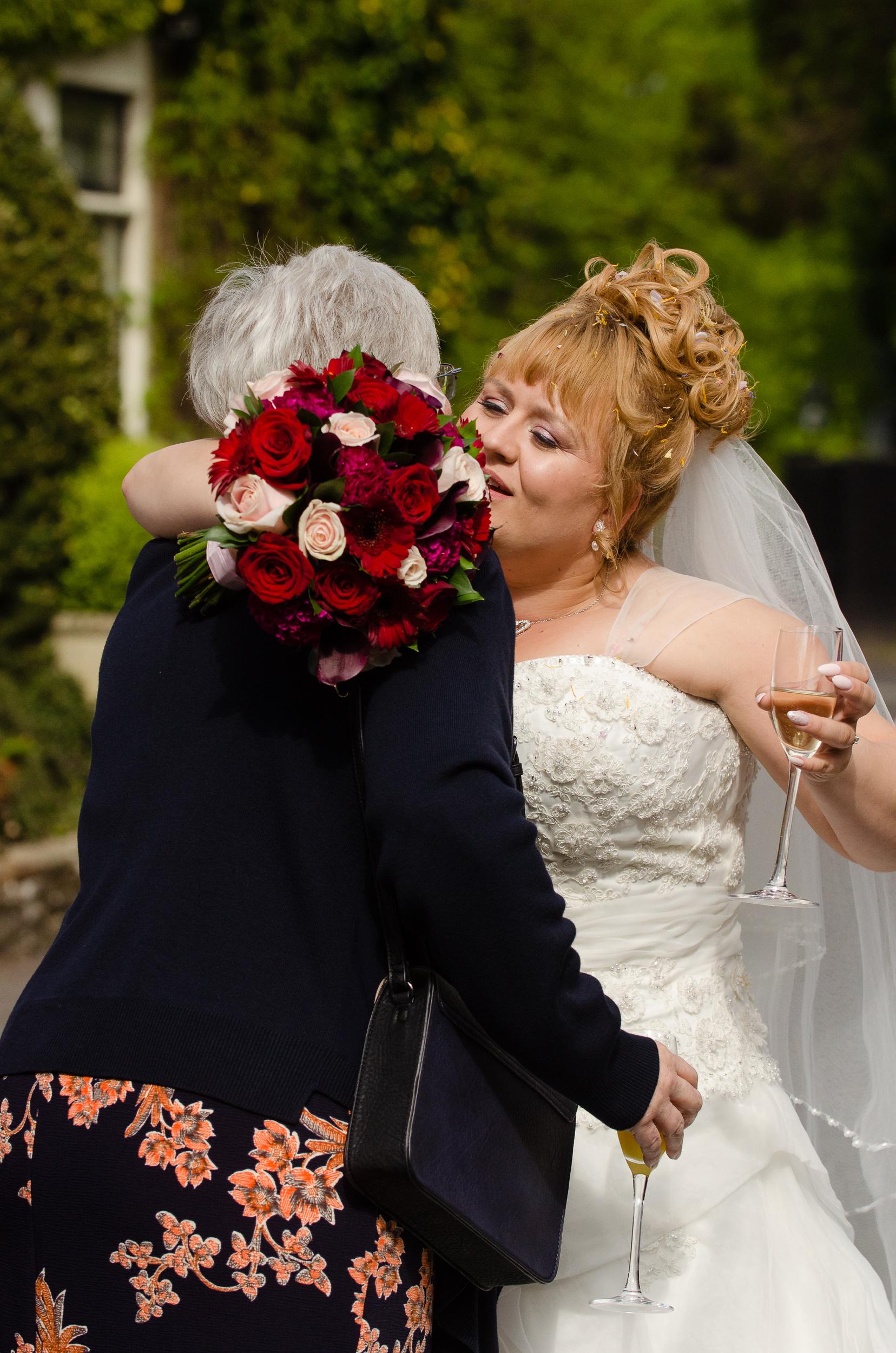 Mark & Selina Wedding - 127