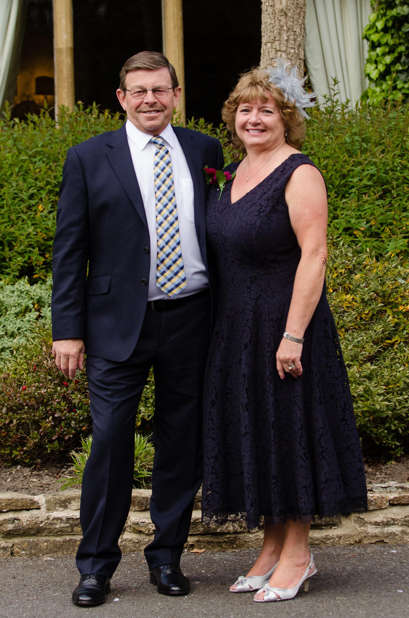 Mark & Selina Wedding - 130
