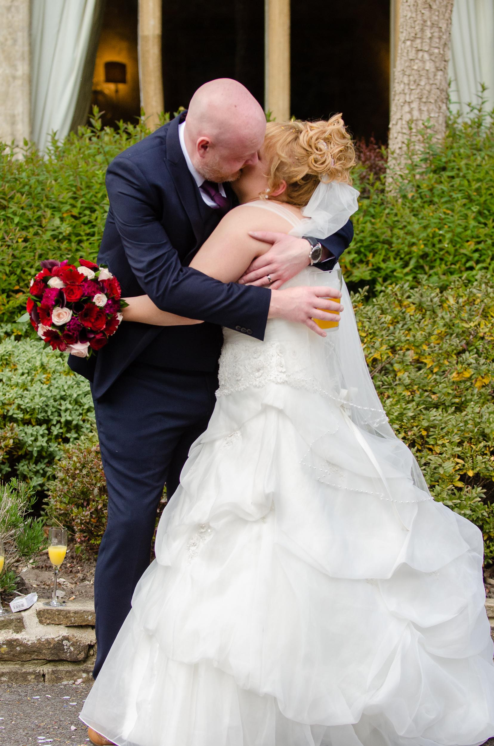 Mark & Selina Wedding - 135