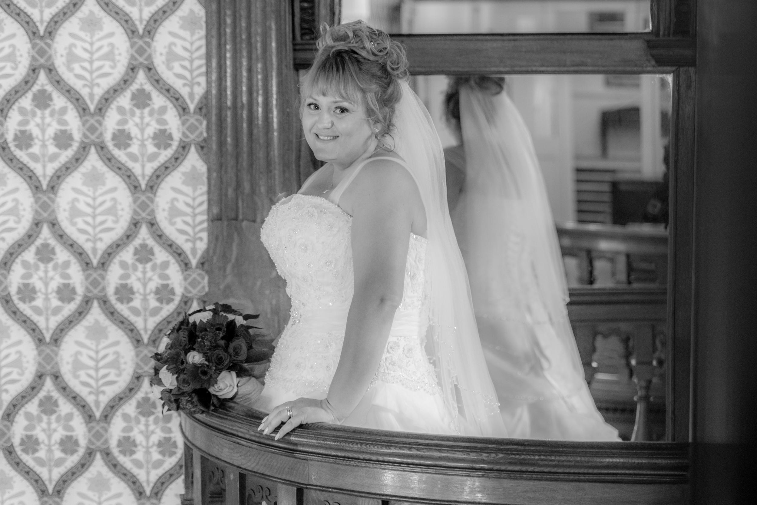 Mark & Selina Wedding - 160