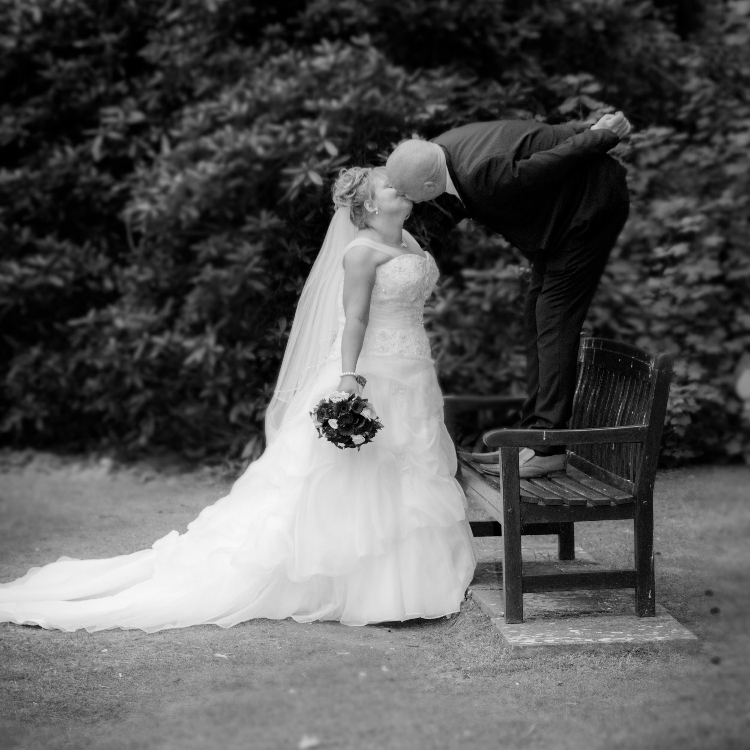 Mark & Selina Wedding - 163
