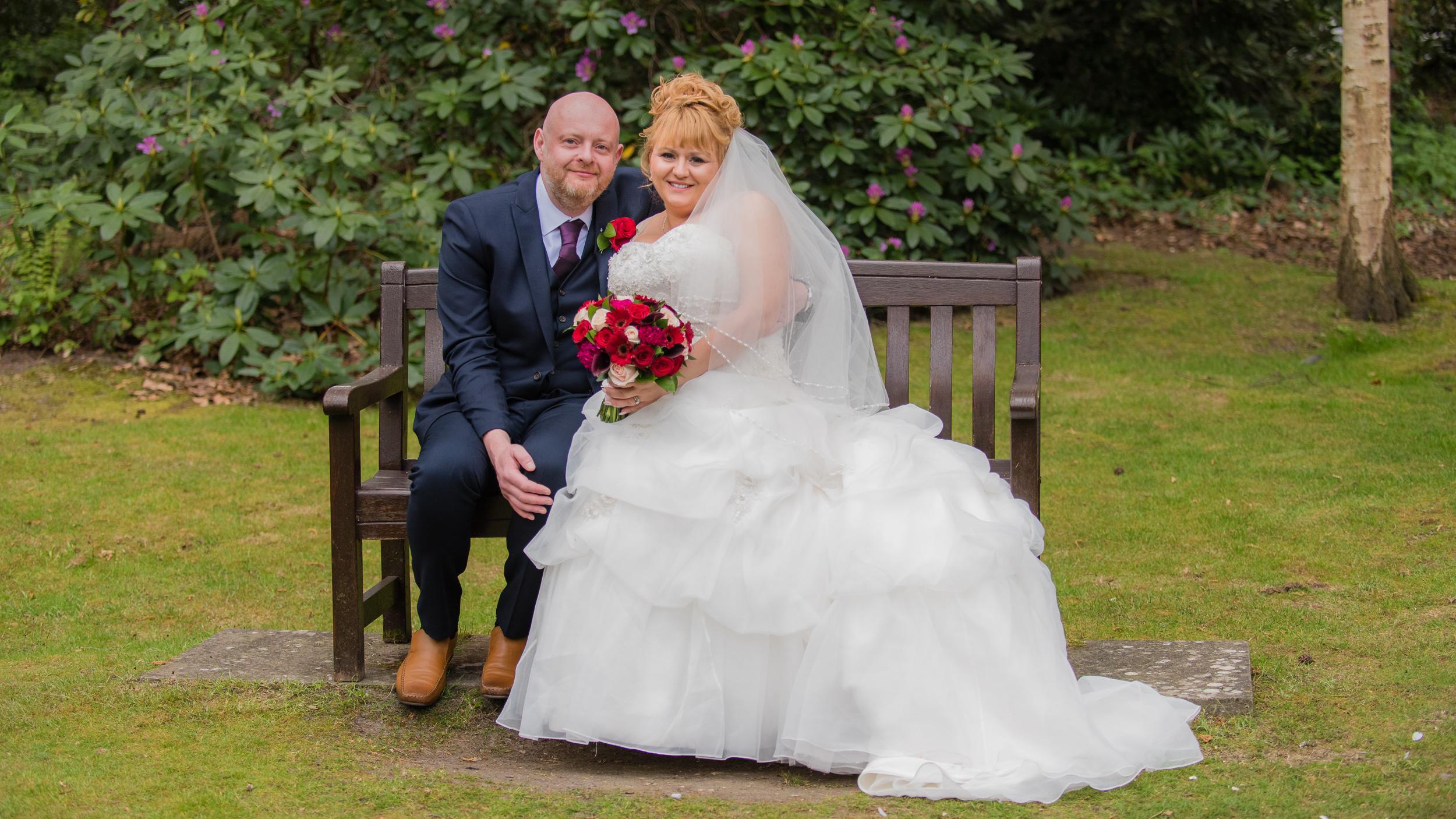 Mark & Selina Wedding - 164