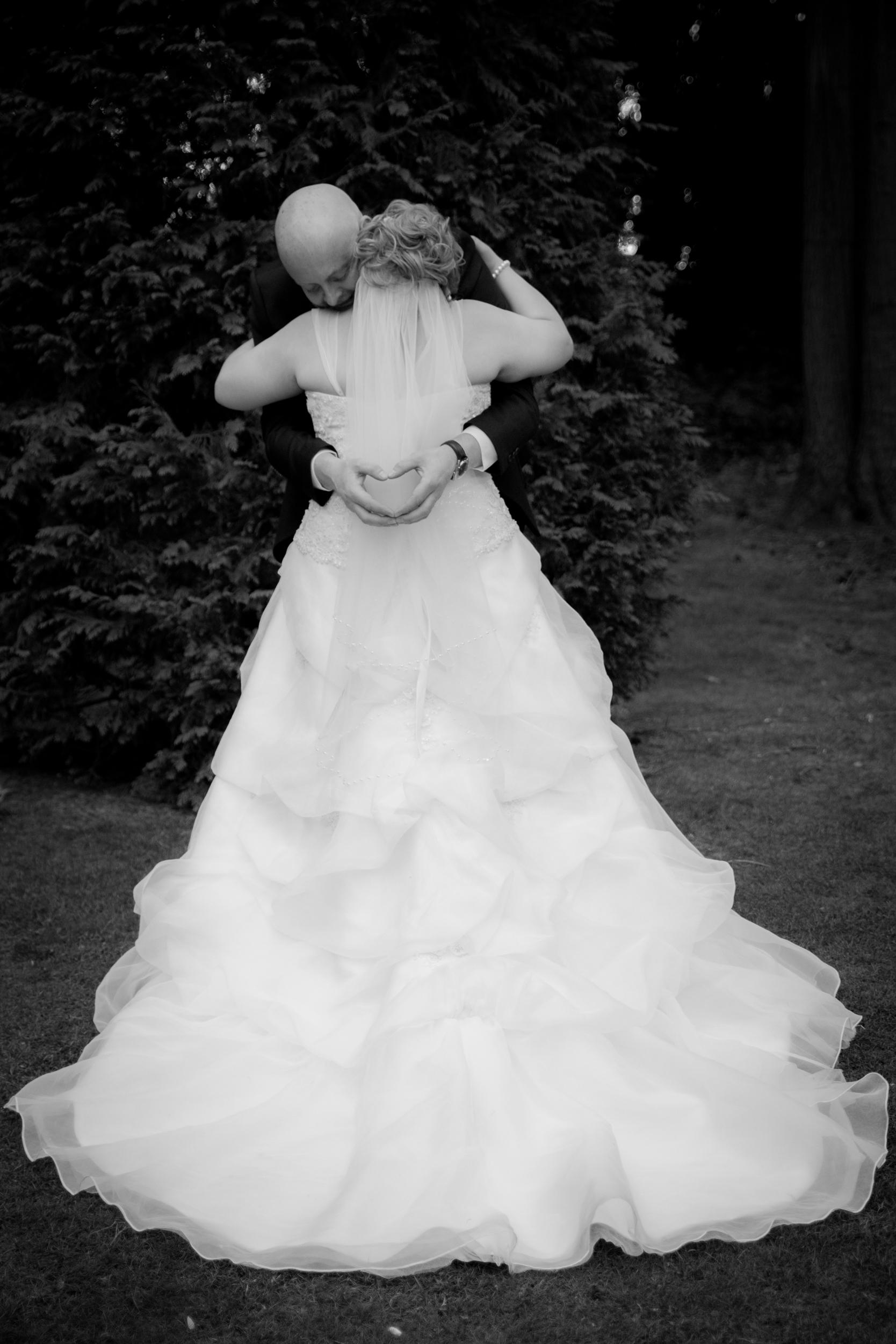 Mark & Selina Wedding - 165